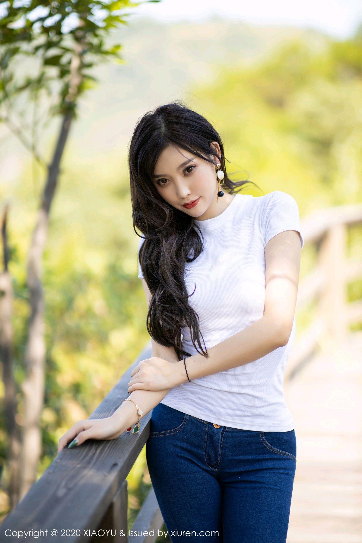 [XiaoYu] Vol.300 Yang Chen Chen 2P, Underwear, XiaoYu, Yang Chen Chen