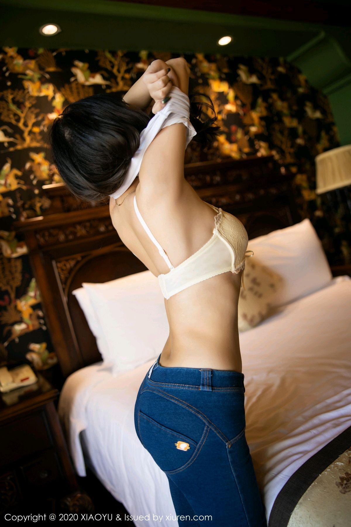 [XiaoYu] Vol.300 Yang Chen Chen 9P, Underwear, XiaoYu, Yang Chen Chen