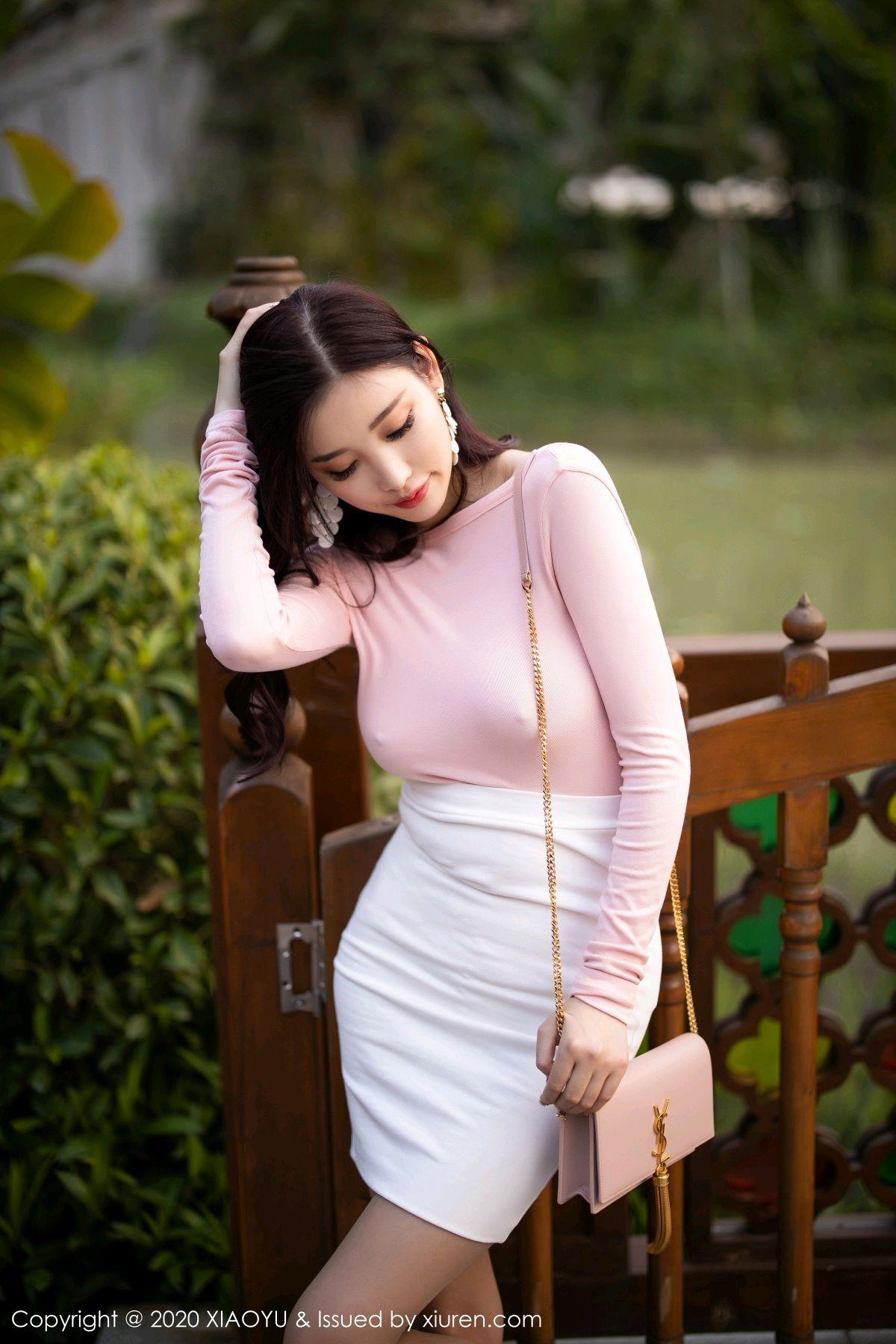 [XiaoYu] Vol.310 Yang Chen Chen 10P, Street, XiaoYu, Yang Chen Chen