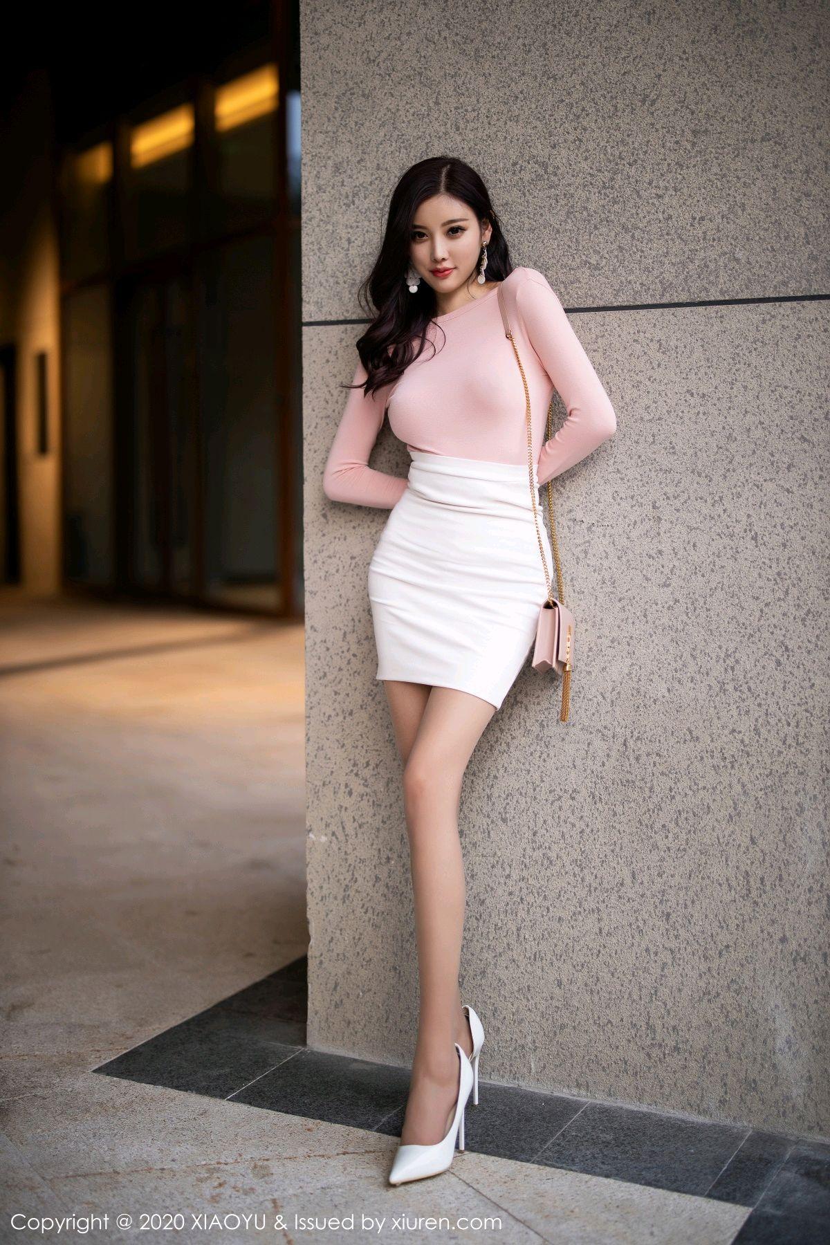 [XiaoYu] Vol.310 Yang Chen Chen 39P, Street, XiaoYu, Yang Chen Chen