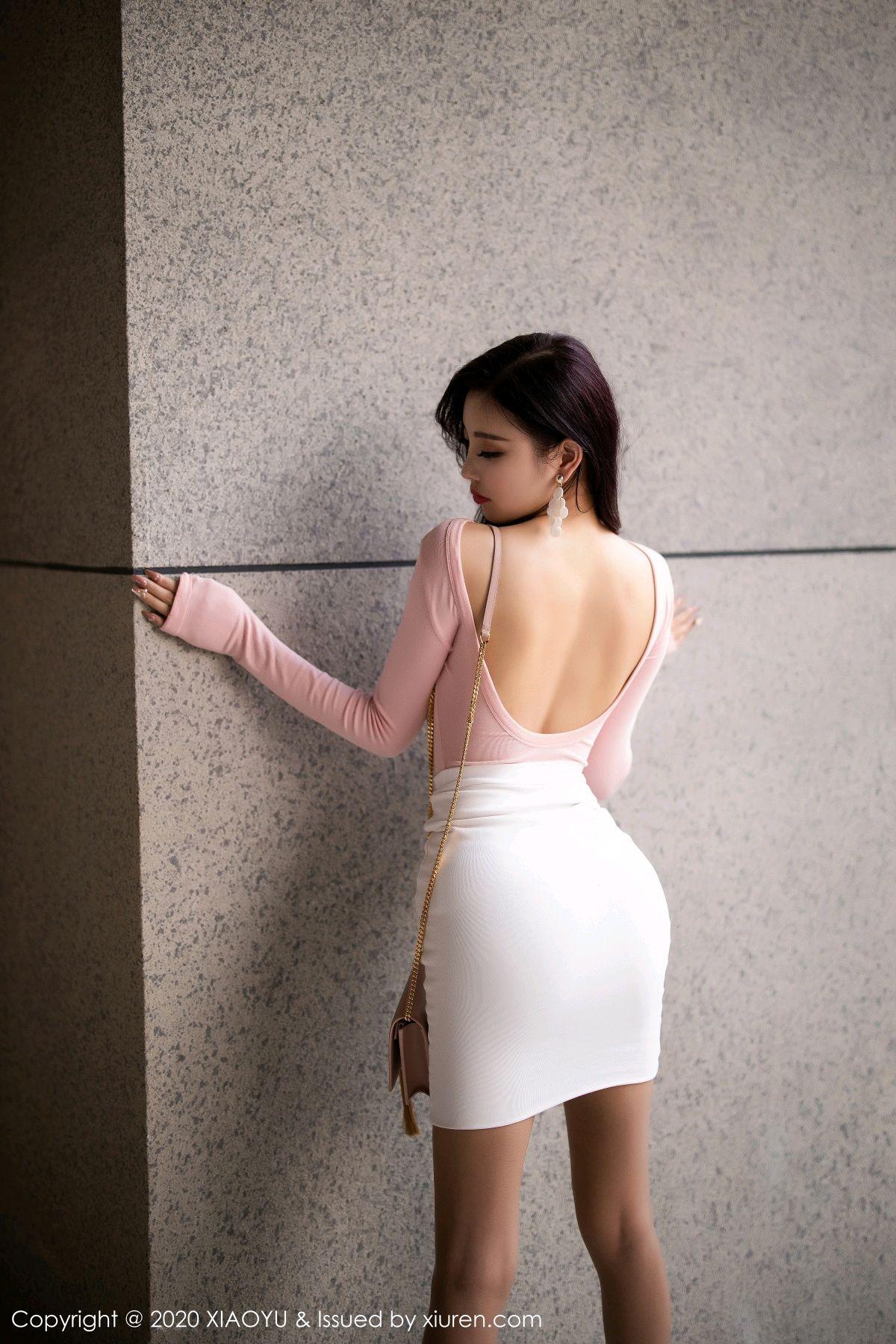 [XiaoYu] Vol.310 Yang Chen Chen 48P, Street, XiaoYu, Yang Chen Chen