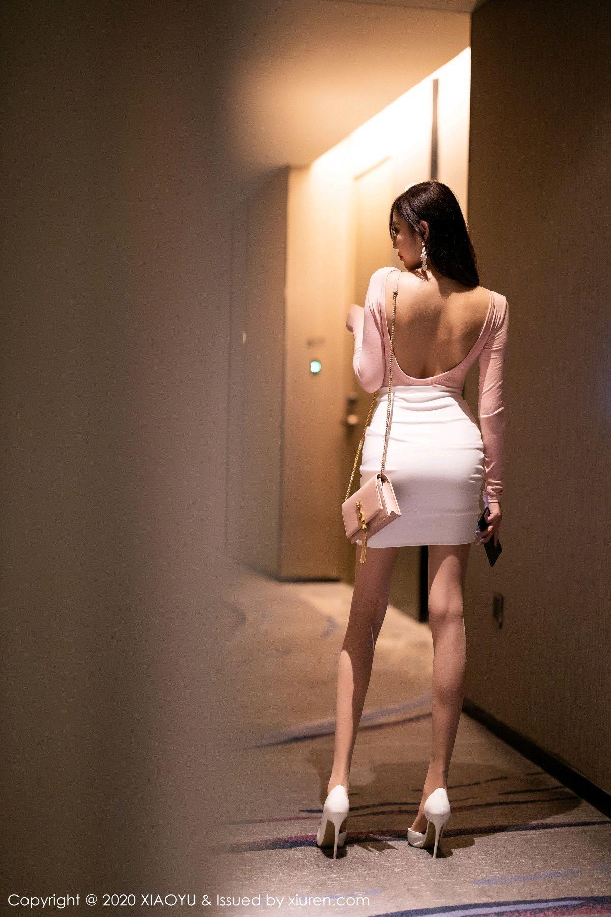 [XiaoYu] Vol.310 Yang Chen Chen 70P, Street, XiaoYu, Yang Chen Chen