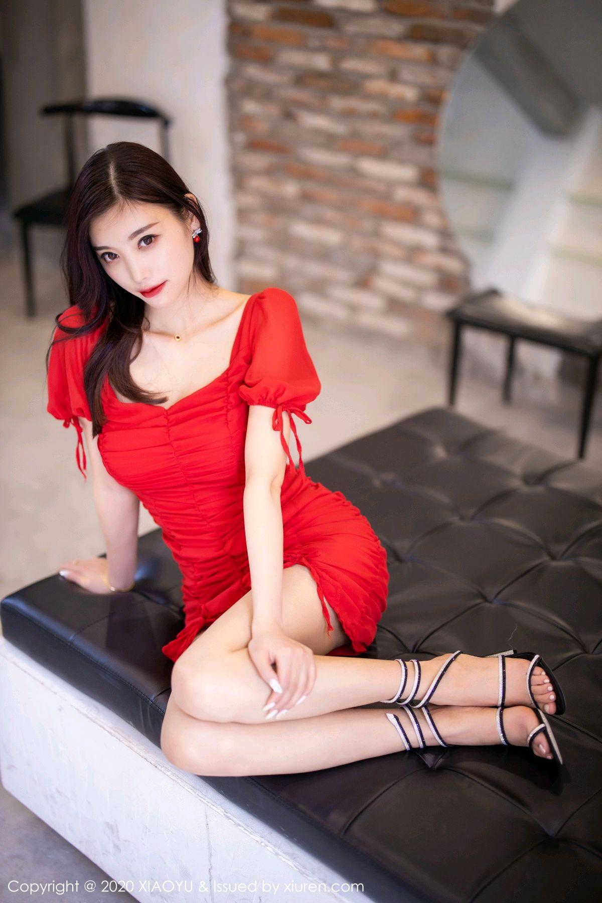 [XiaoYu] Vol.326 Yang Chen Chen 19P, Tall, XiaoYu, Yang Chen Chen