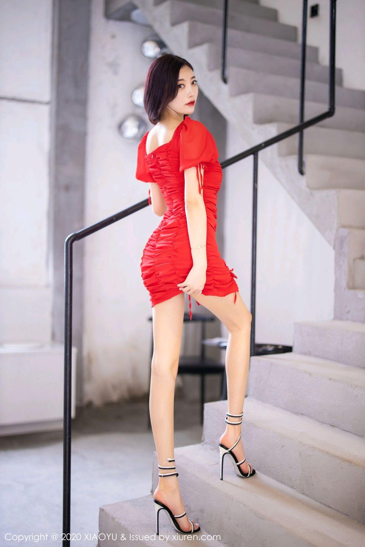 [XiaoYu] Vol.326 Yang Chen Chen 24P, Tall, XiaoYu, Yang Chen Chen
