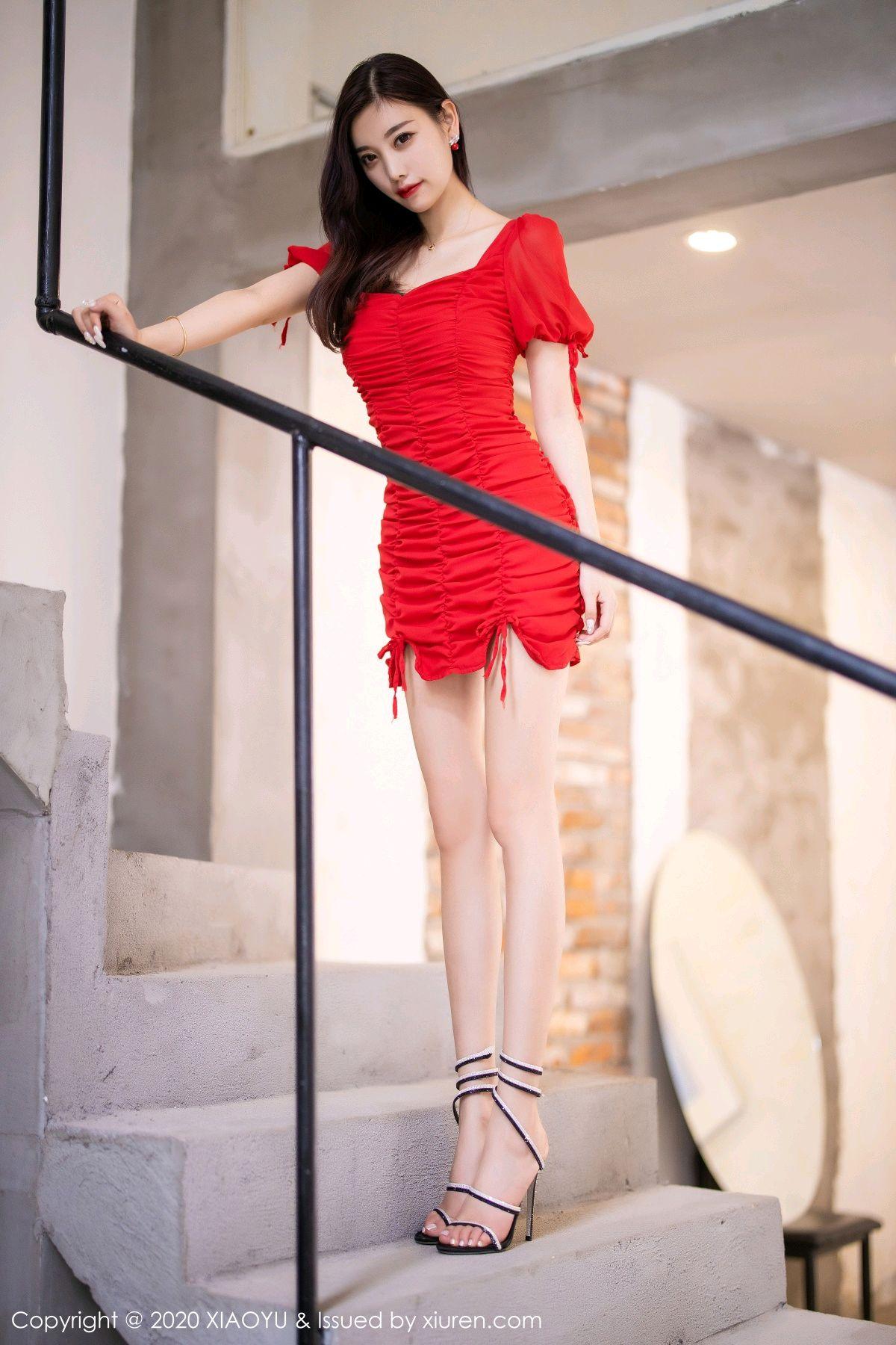 [XiaoYu] Vol.326 Yang Chen Chen 26P, Tall, XiaoYu, Yang Chen Chen