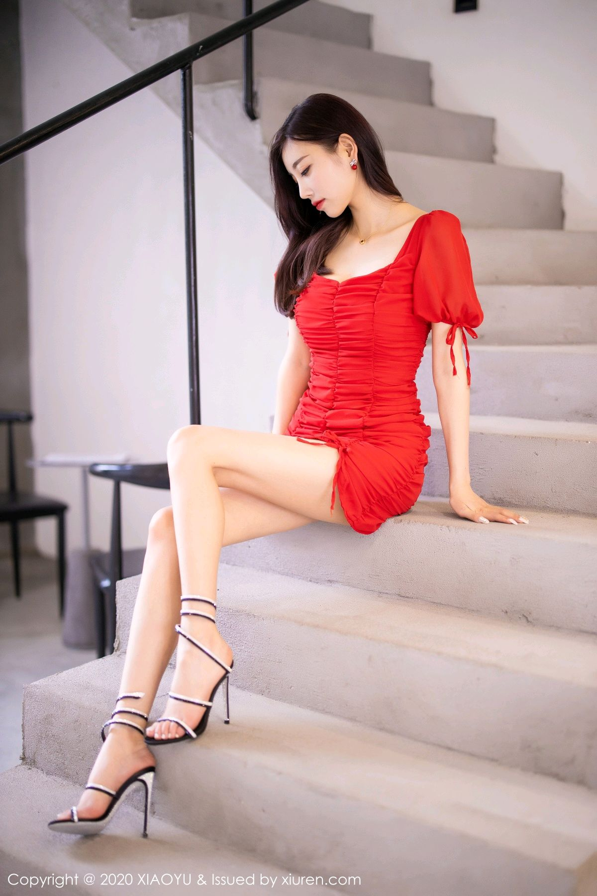[XiaoYu] Vol.326 Yang Chen Chen 33P, Tall, XiaoYu, Yang Chen Chen
