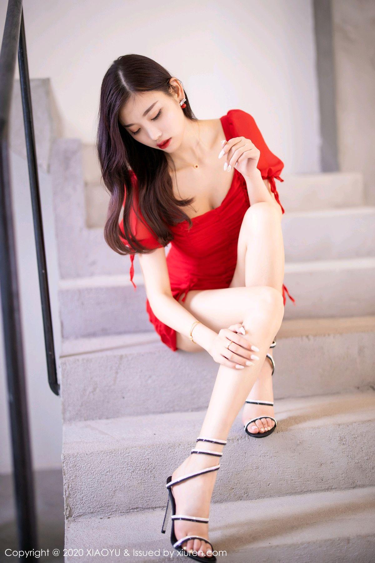 [XiaoYu] Vol.326 Yang Chen Chen 41P, Tall, XiaoYu, Yang Chen Chen