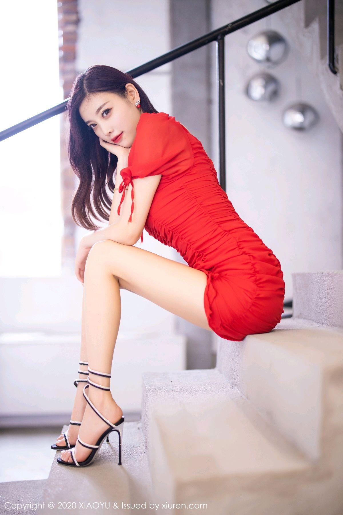 [XiaoYu] Vol.326 Yang Chen Chen 44P, Tall, XiaoYu, Yang Chen Chen