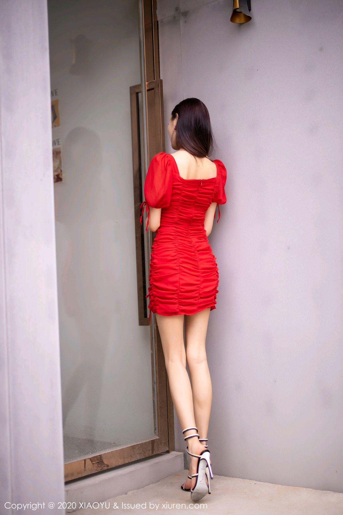 [XiaoYu] Vol.326 Yang Chen Chen 49P, Tall, XiaoYu, Yang Chen Chen