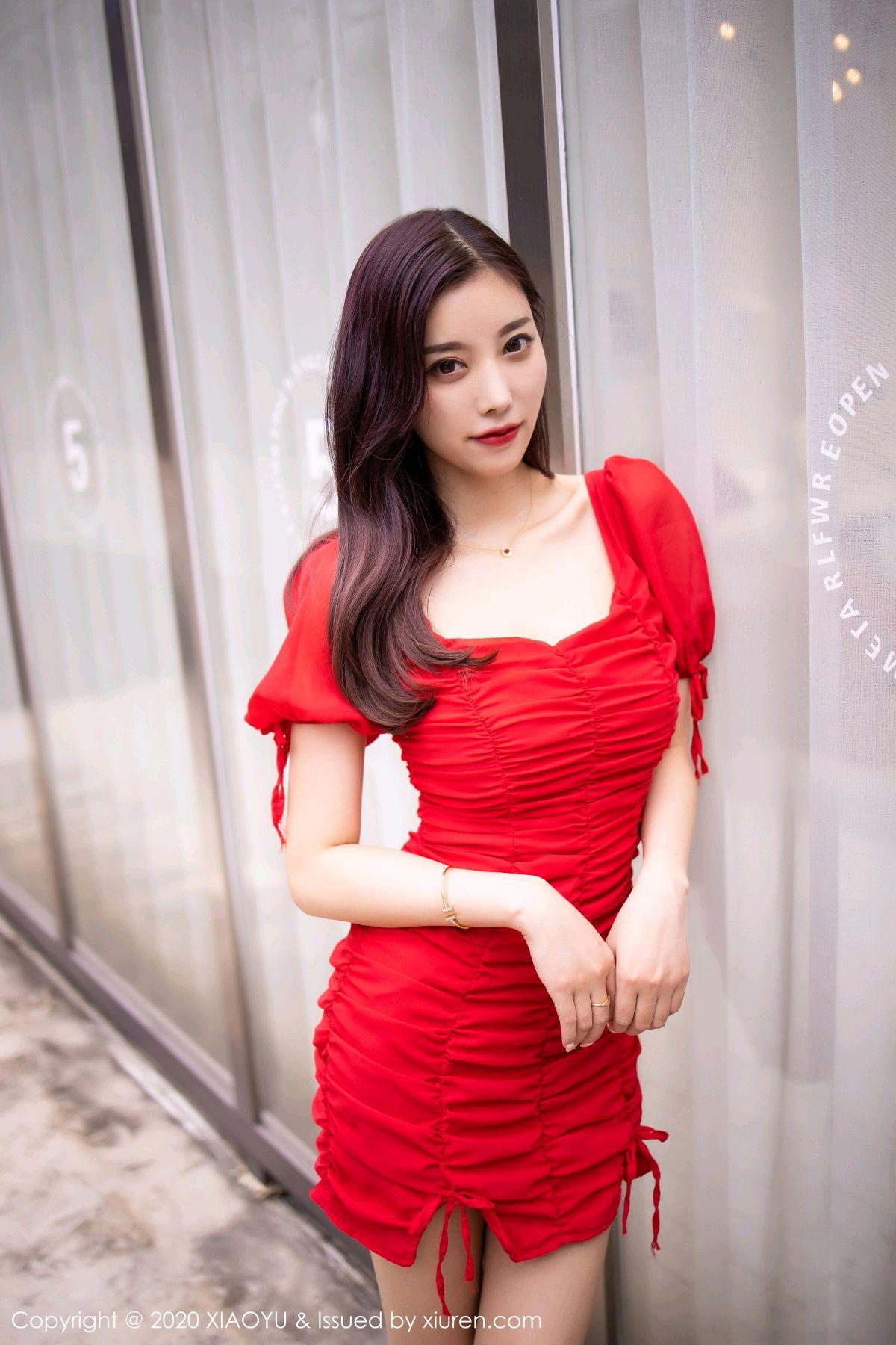 [XiaoYu] Vol.326 Yang Chen Chen 57P, Tall, XiaoYu, Yang Chen Chen