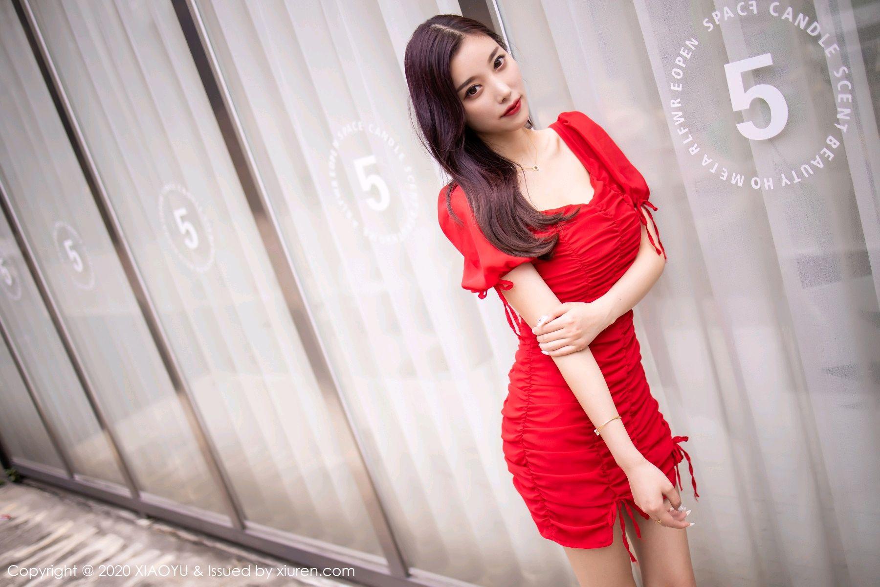 [XiaoYu] Vol.326 Yang Chen Chen 58P, Tall, XiaoYu, Yang Chen Chen