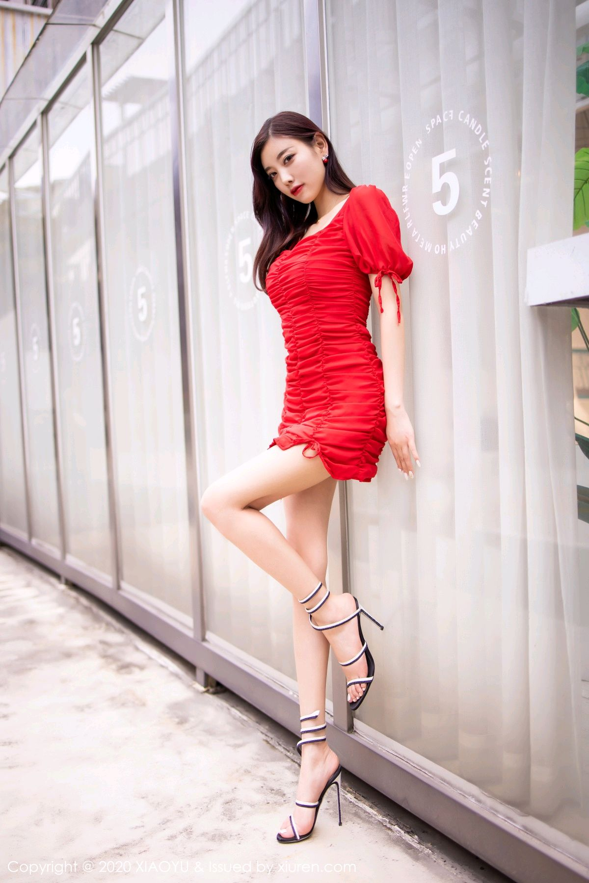 [XiaoYu] Vol.326 Yang Chen Chen 59P, Tall, XiaoYu, Yang Chen Chen