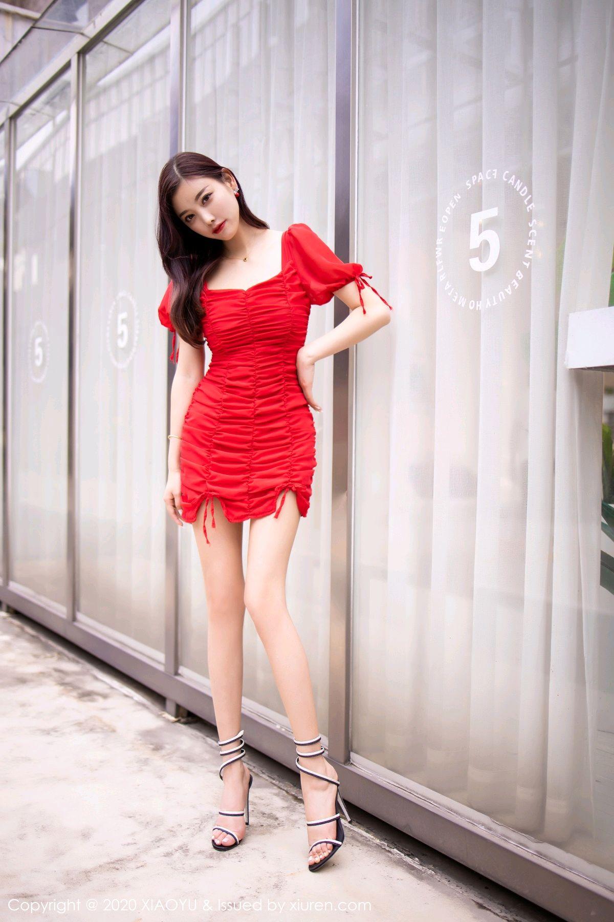 [XiaoYu] Vol.326 Yang Chen Chen 60P, Tall, XiaoYu, Yang Chen Chen
