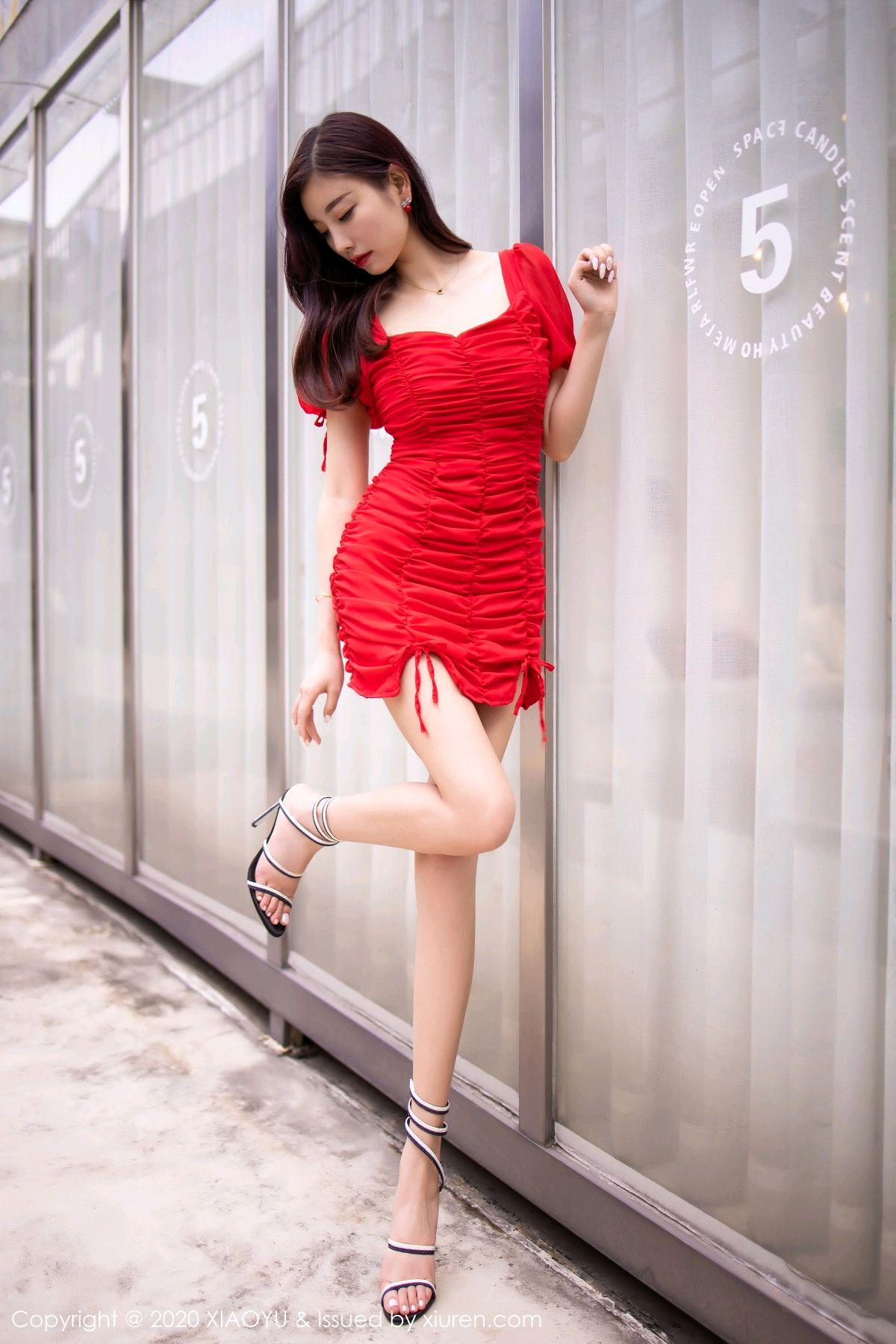 [XiaoYu] Vol.326 Yang Chen Chen 61P, Tall, XiaoYu, Yang Chen Chen