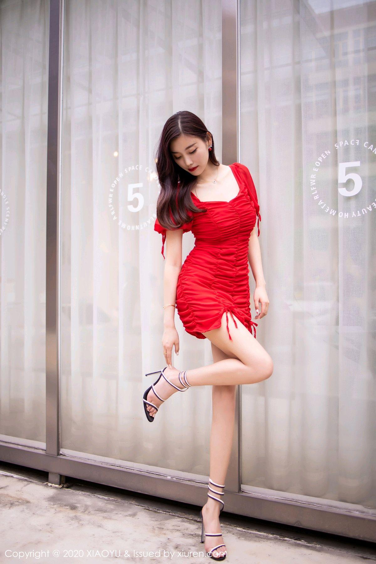 [XiaoYu] Vol.326 Yang Chen Chen 62P, Tall, XiaoYu, Yang Chen Chen