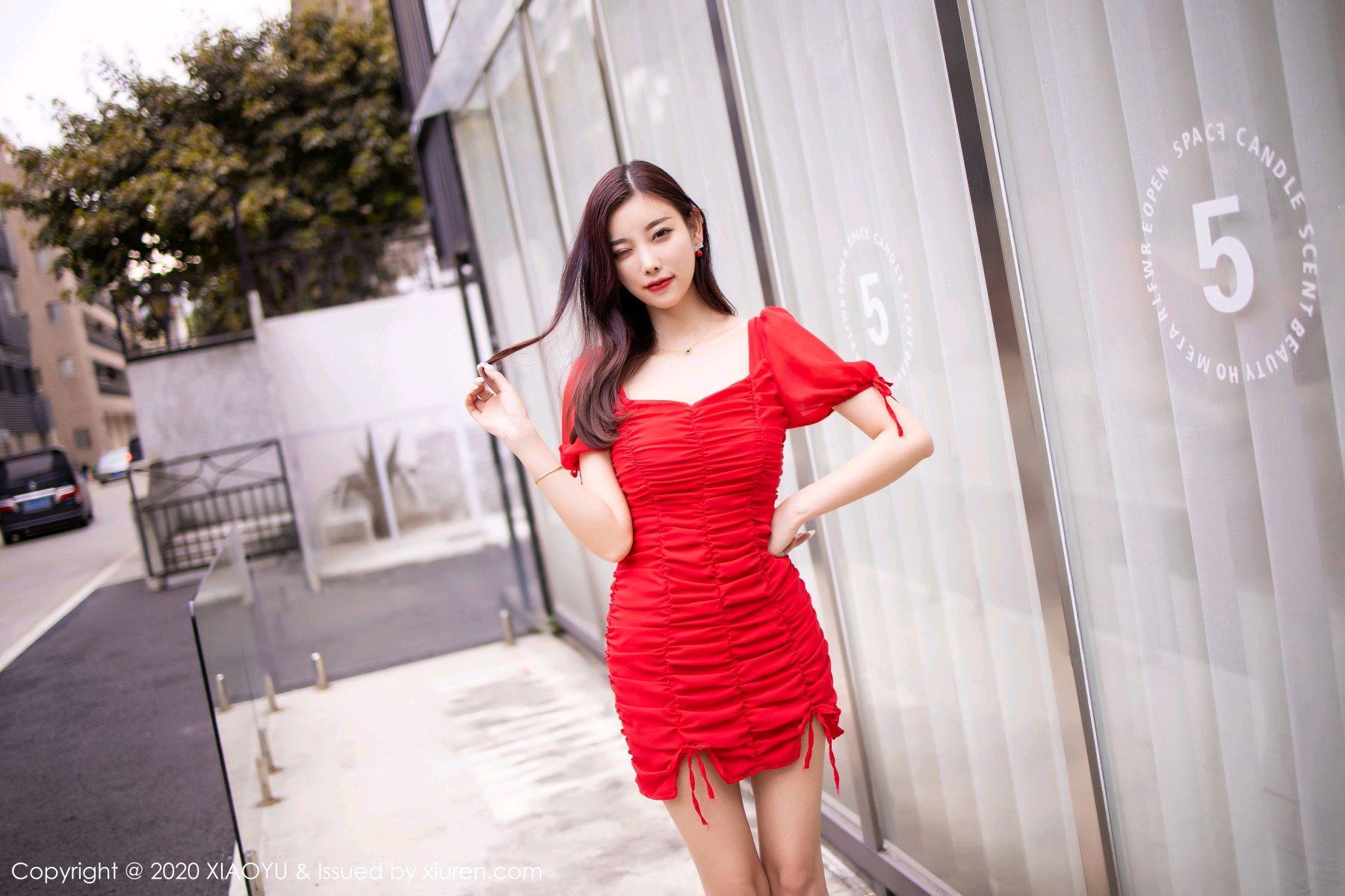 [XiaoYu] Vol.326 Yang Chen Chen 63P, Tall, XiaoYu, Yang Chen Chen