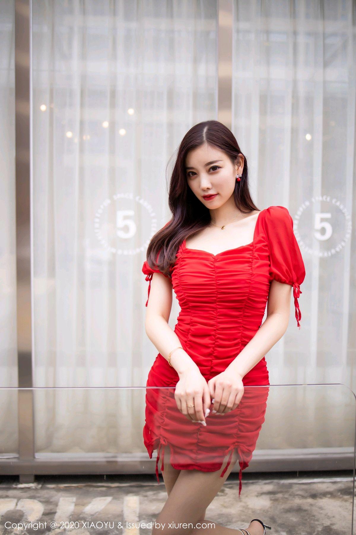 [XiaoYu] Vol.326 Yang Chen Chen 65P, Tall, XiaoYu, Yang Chen Chen