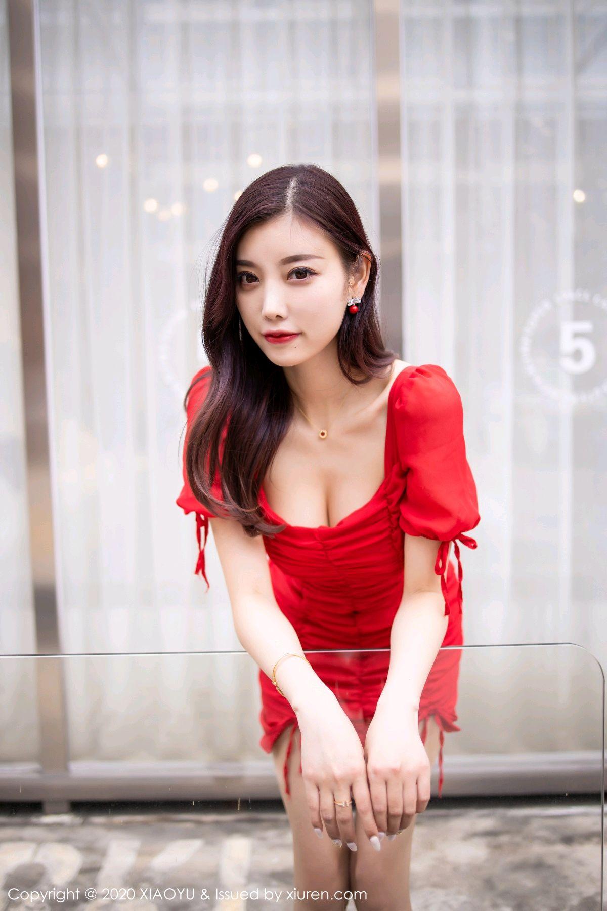 [XiaoYu] Vol.326 Yang Chen Chen 66P, Tall, XiaoYu, Yang Chen Chen