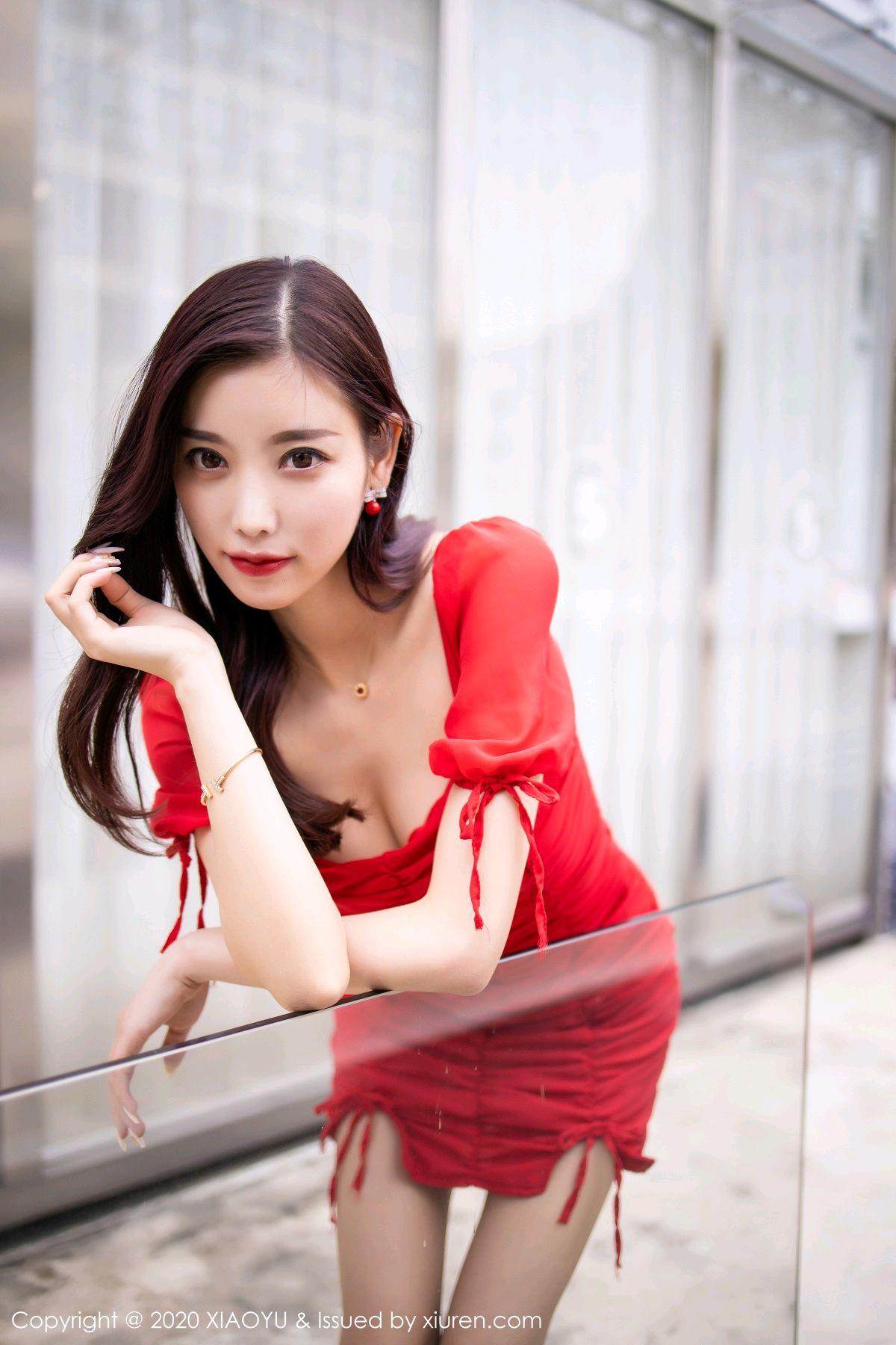 [XiaoYu] Vol.326 Yang Chen Chen 71P, Tall, XiaoYu, Yang Chen Chen