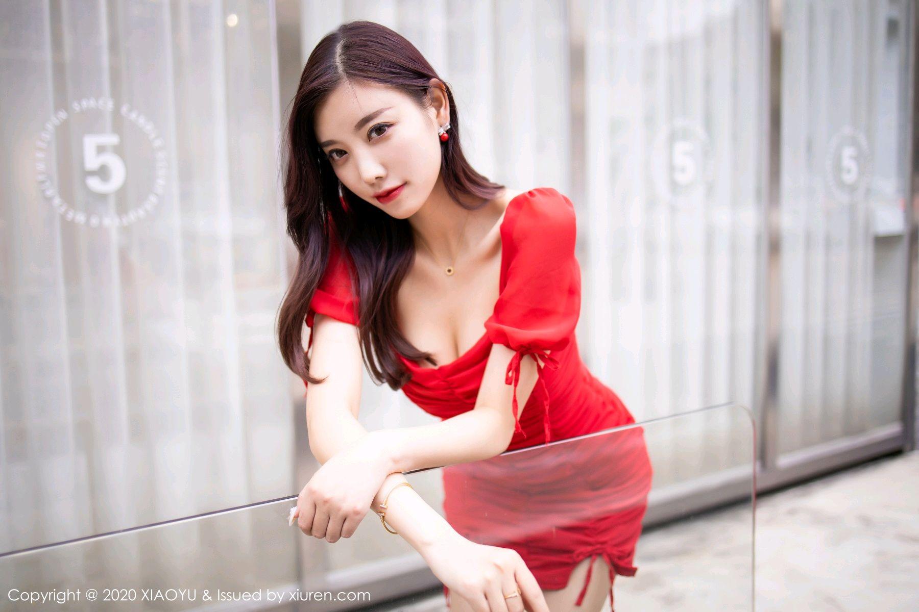 [XiaoYu] Vol.326 Yang Chen Chen 72P, Tall, XiaoYu, Yang Chen Chen