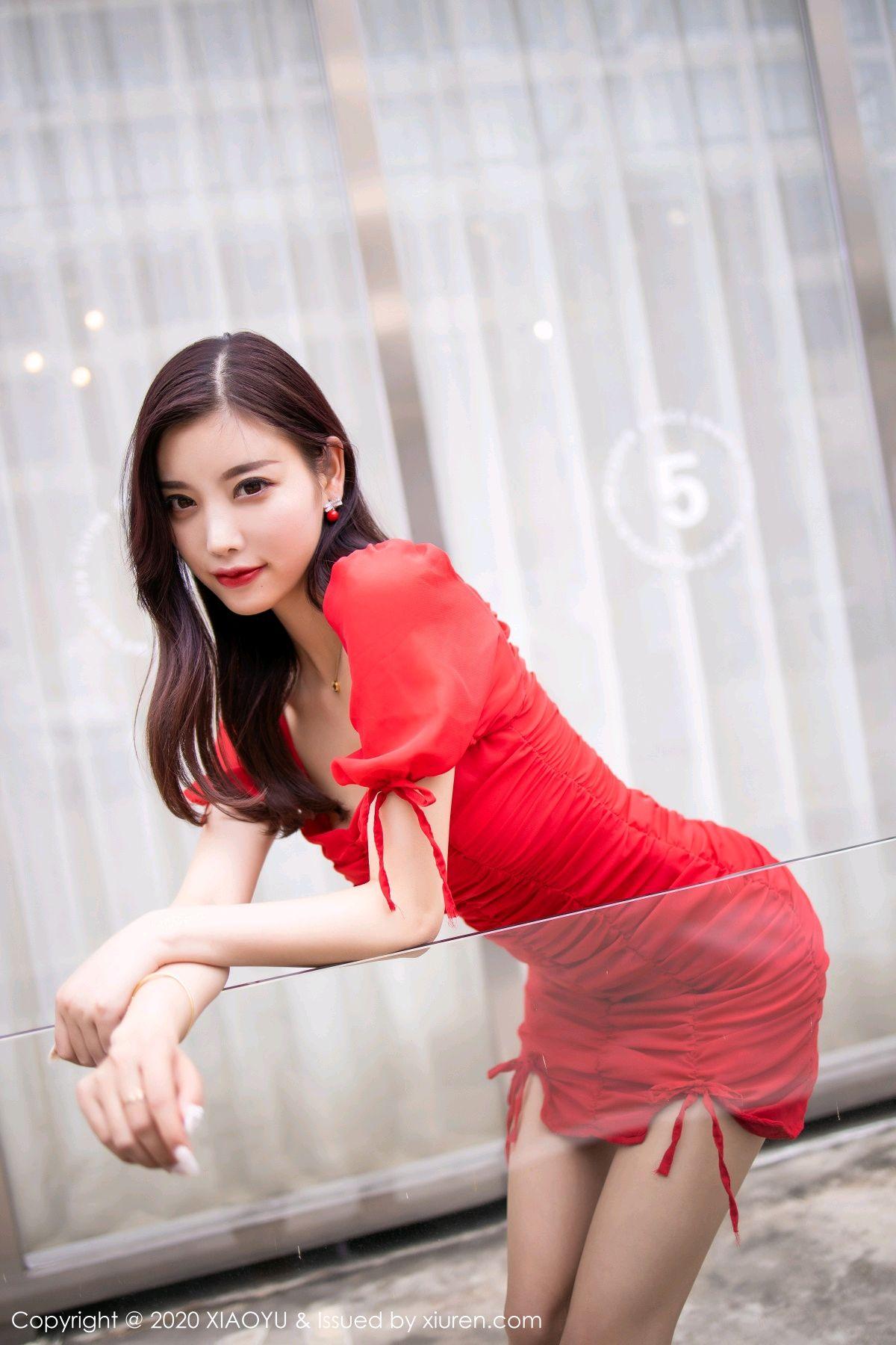 [XiaoYu] Vol.326 Yang Chen Chen 73P, Tall, XiaoYu, Yang Chen Chen