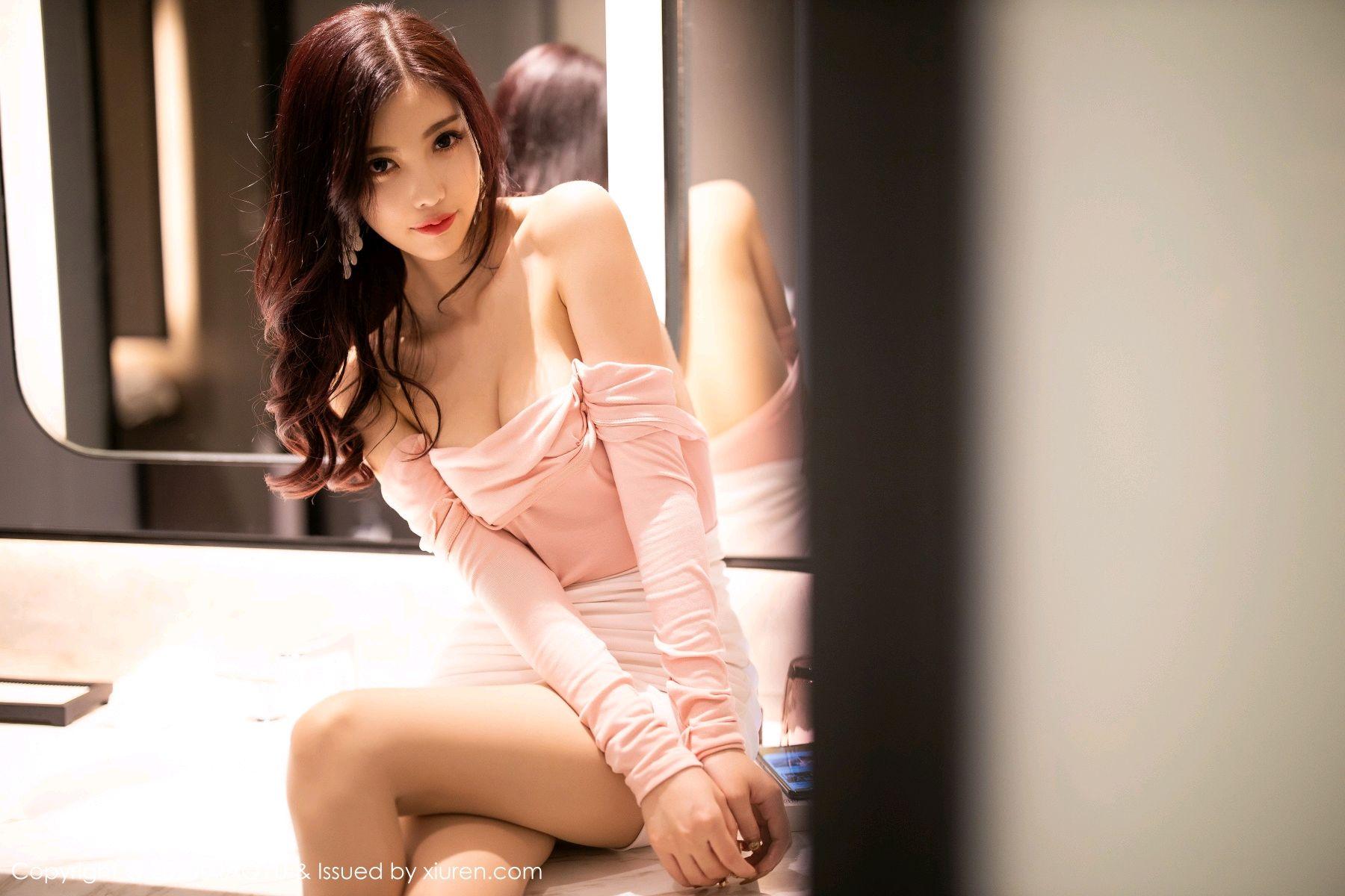 [XiaoYu] Vol.331 Yang Chen Chen 15P, Tall, XiaoYu, Yang Chen Chen