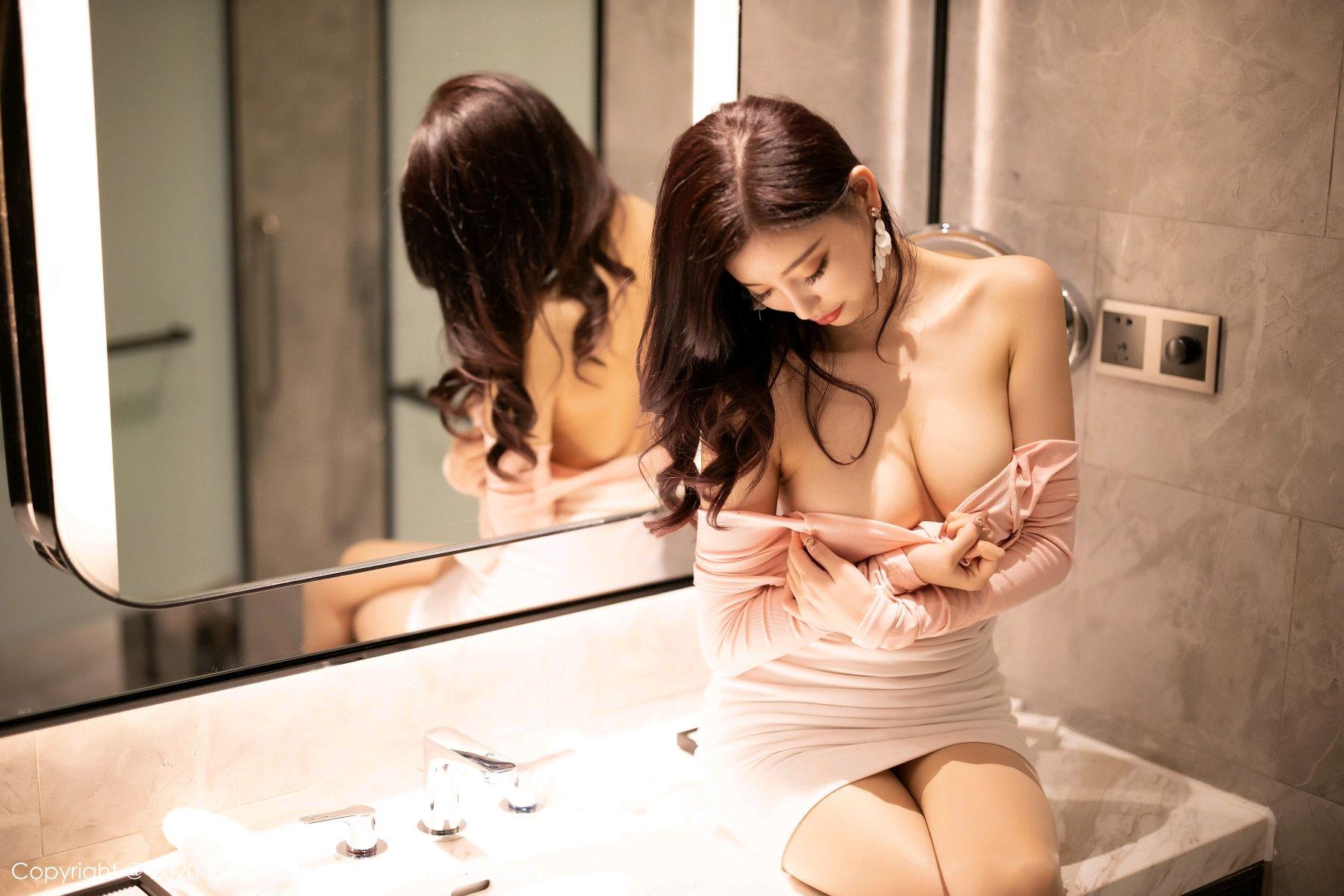 [XiaoYu] Vol.331 Yang Chen Chen 18P, Tall, XiaoYu, Yang Chen Chen