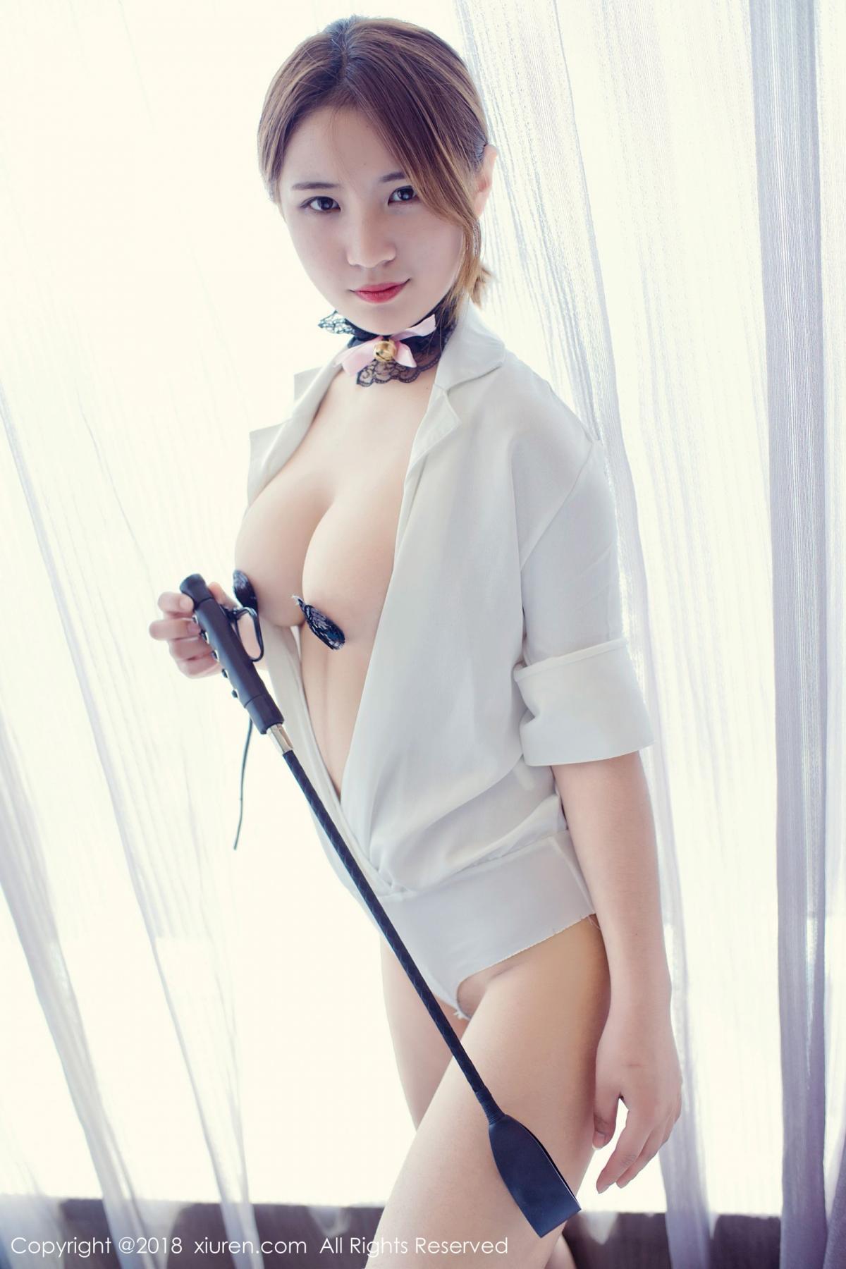 [XiuRen] Vol.1166 Jiu Jiu Aimee 20P, Jiu Jiu Aimee, Stewardess, Xiuren