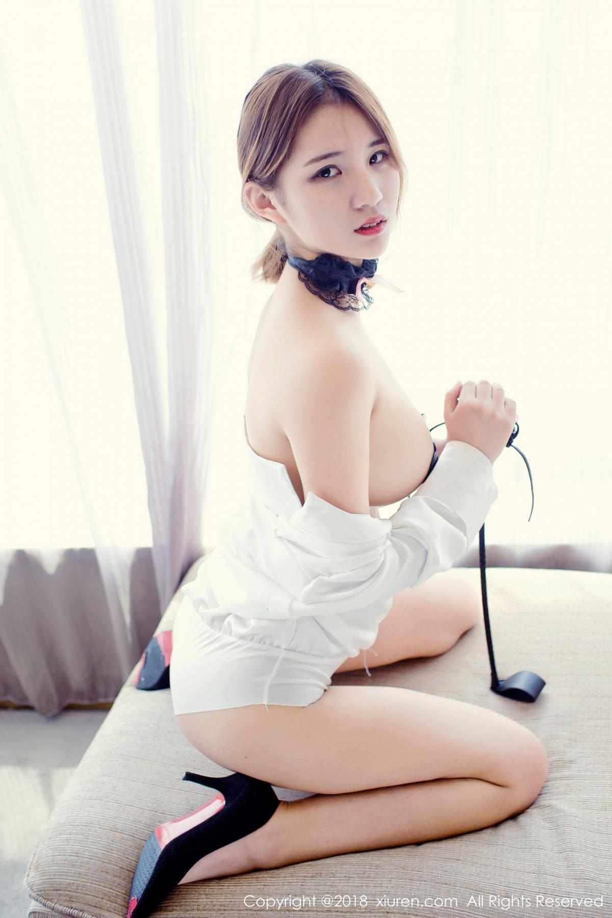 [XiuRen] Vol.1166 Jiu Jiu Aimee 34P, Jiu Jiu Aimee, Stewardess, Xiuren