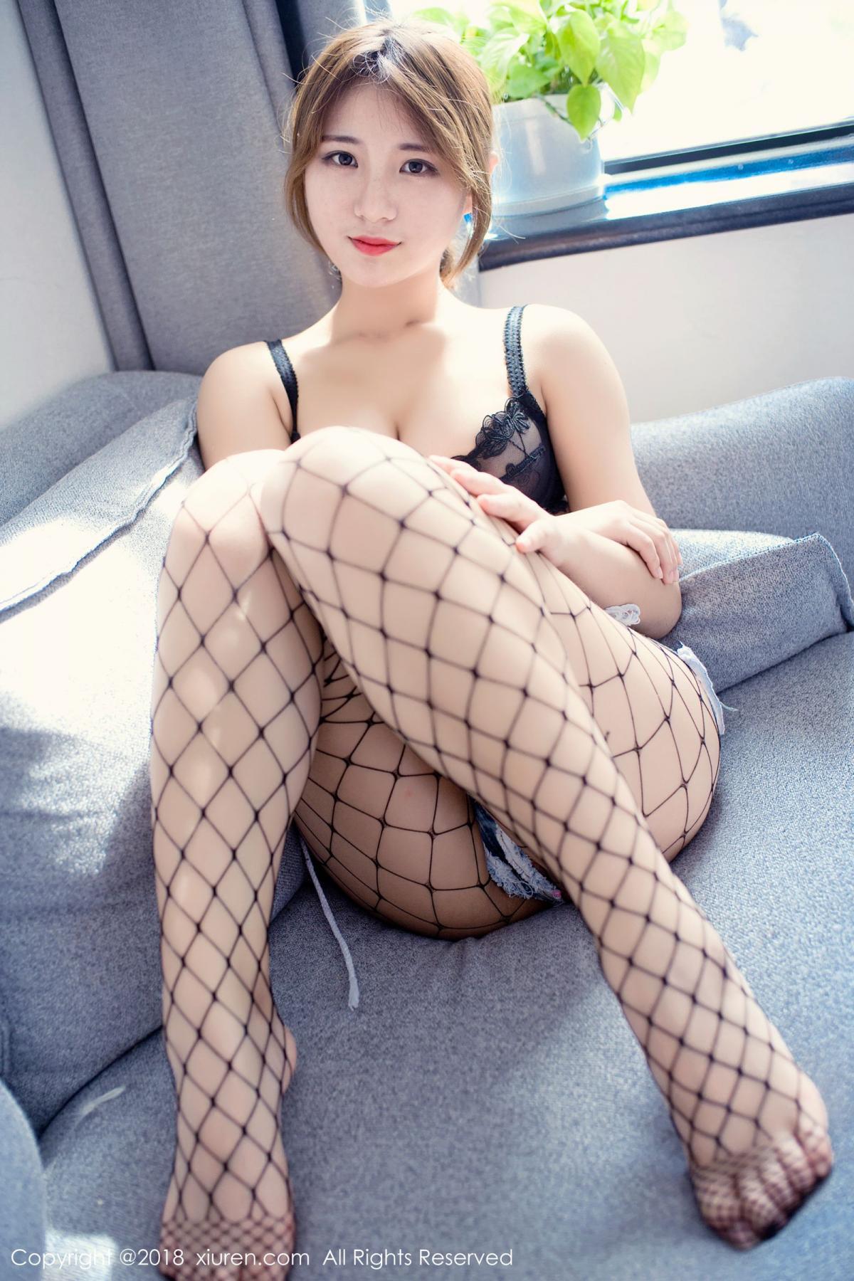 [XiuRen] Vol.1166 Jiu Jiu Aimee 43P, Jiu Jiu Aimee, Stewardess, Xiuren