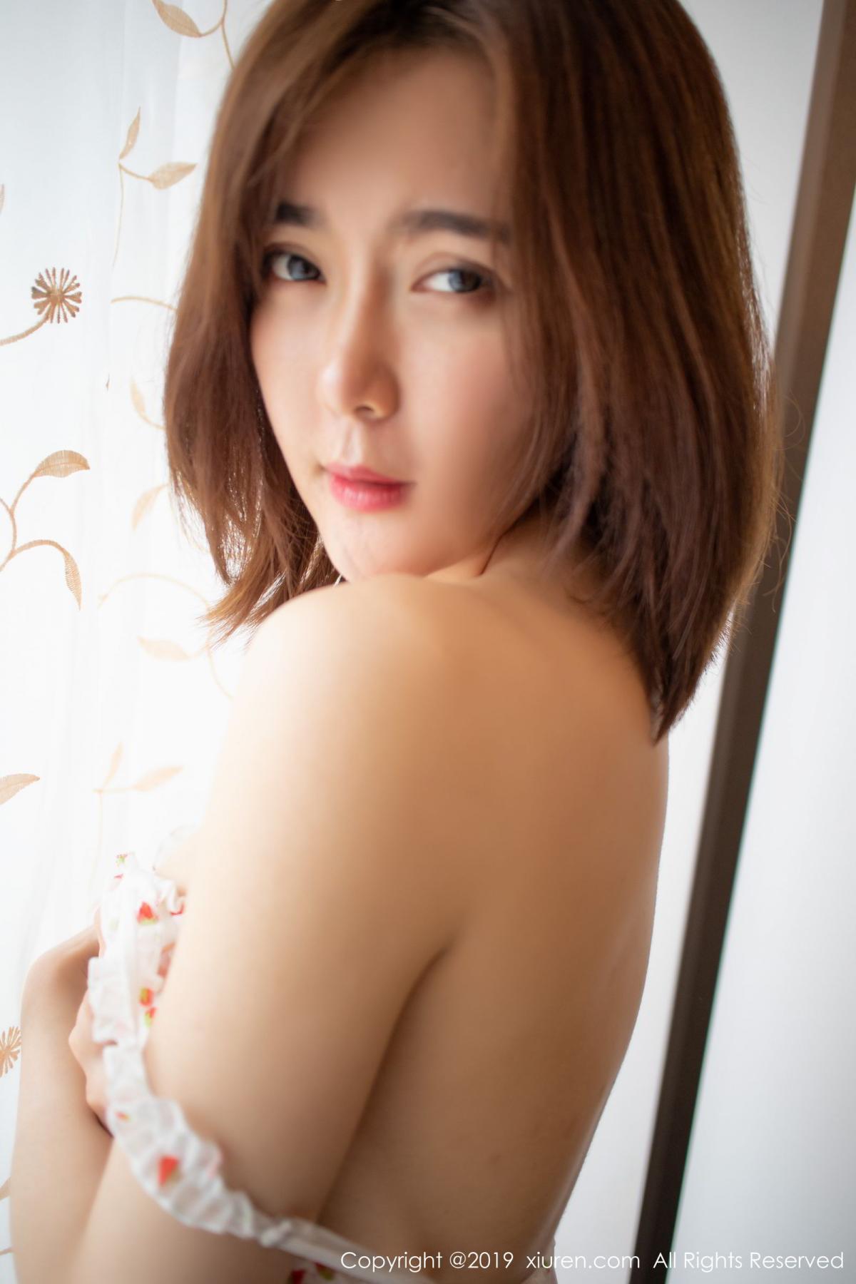 [XiuRen] Vol.1471 Yomi 14P, Cute, Underwear, Xiuren, Yomi
