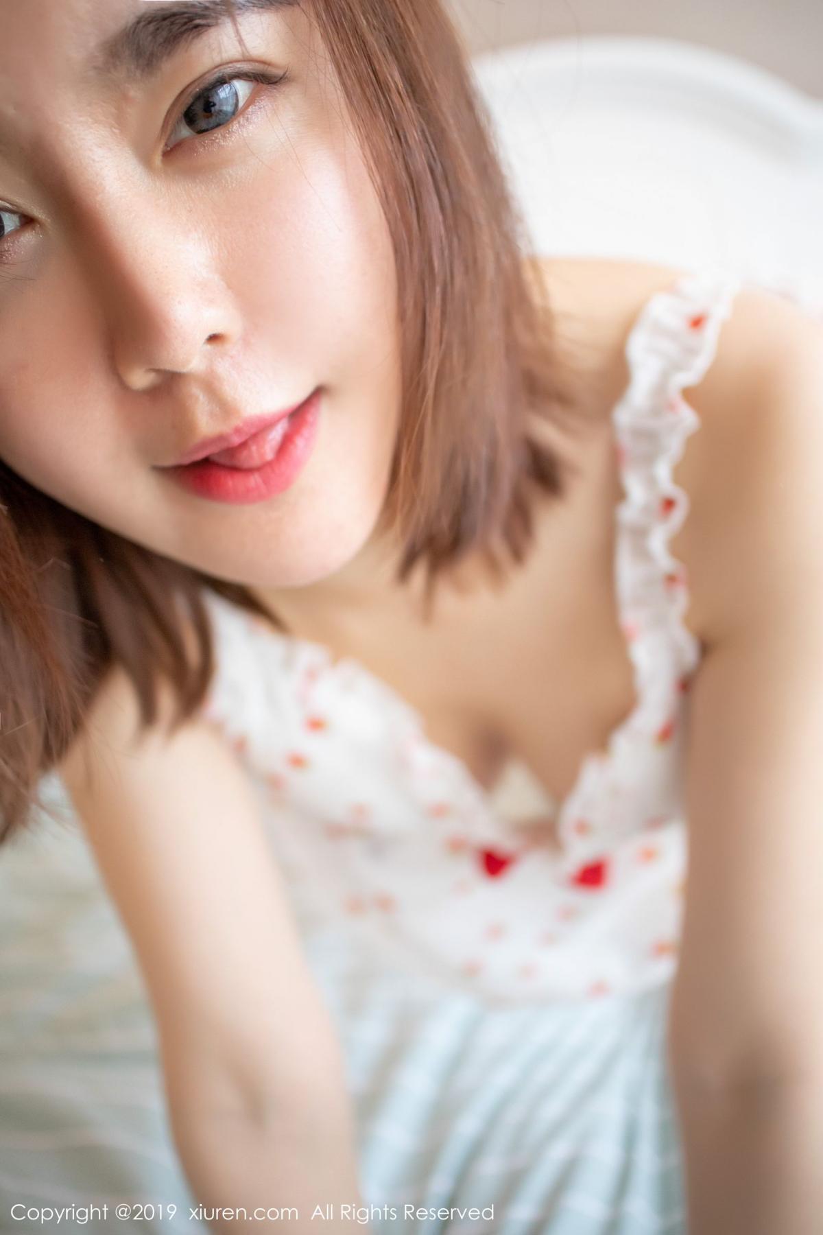 [XiuRen] Vol.1471 Yomi 17P, Cute, Underwear, Xiuren, Yomi