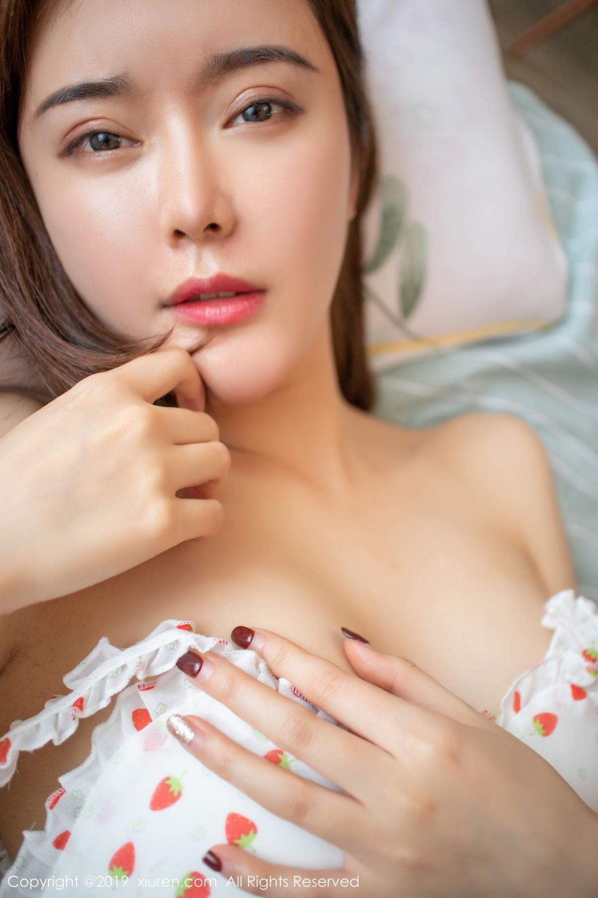 [XiuRen] Vol.1471 Yomi 27P, Cute, Underwear, Xiuren, Yomi