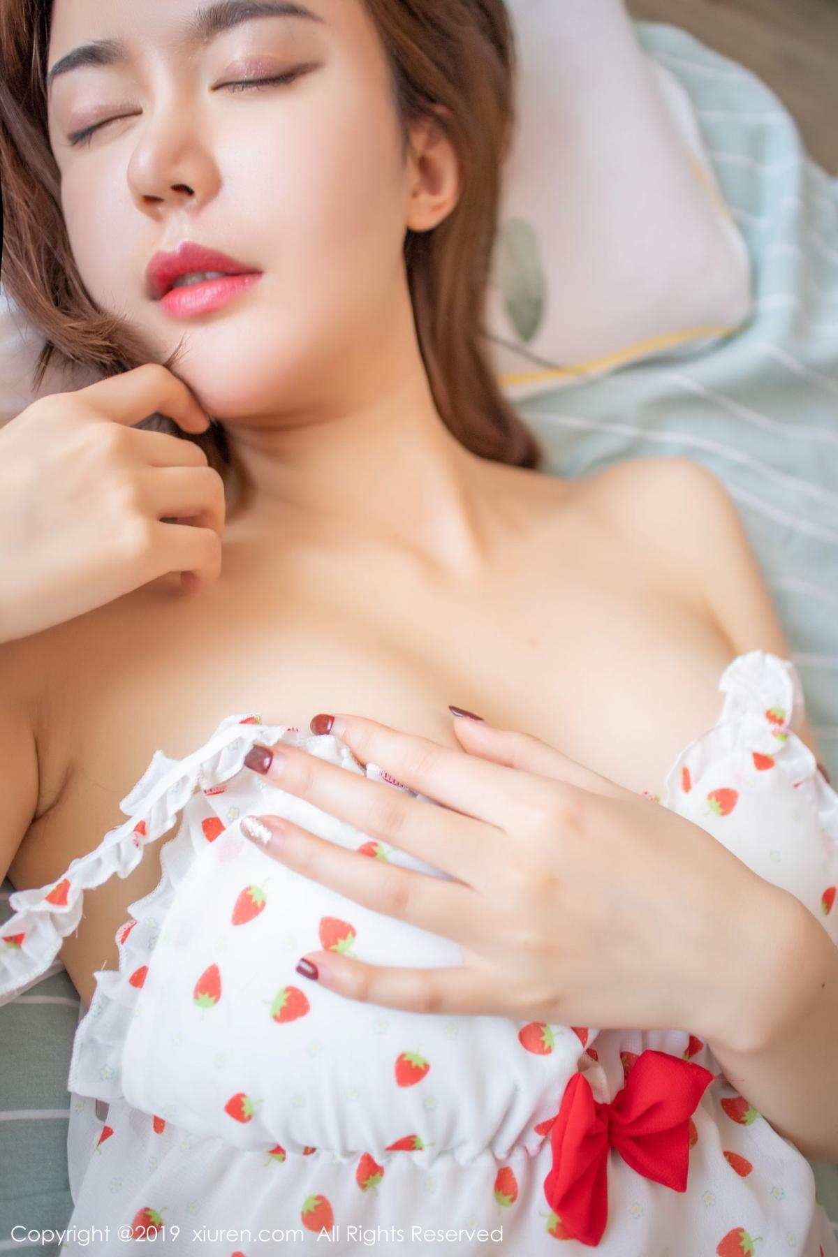 [XiuRen] Vol.1471 Yomi 28P, Cute, Underwear, Xiuren, Yomi
