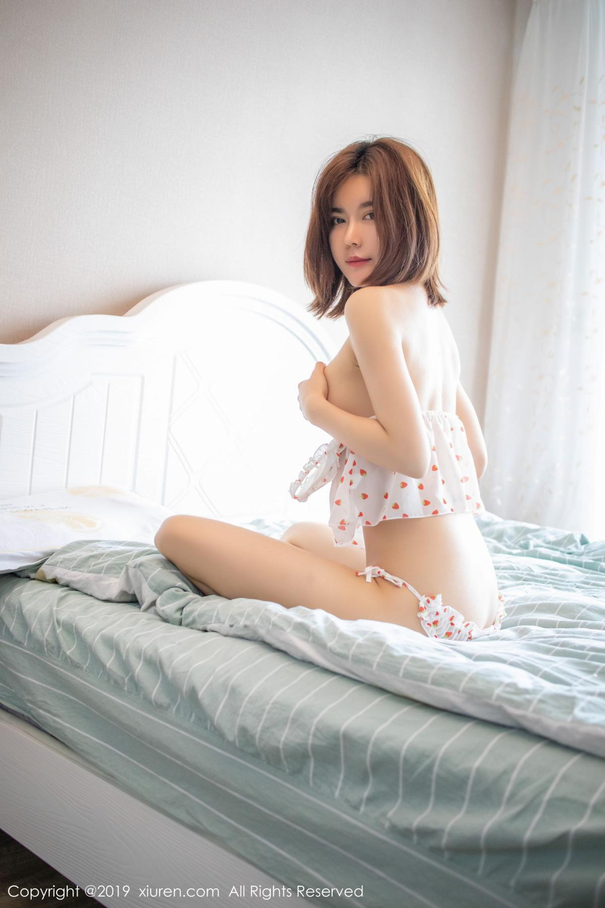 [XiuRen] Vol.1471 Yomi 31P, Cute, Underwear, Xiuren, Yomi