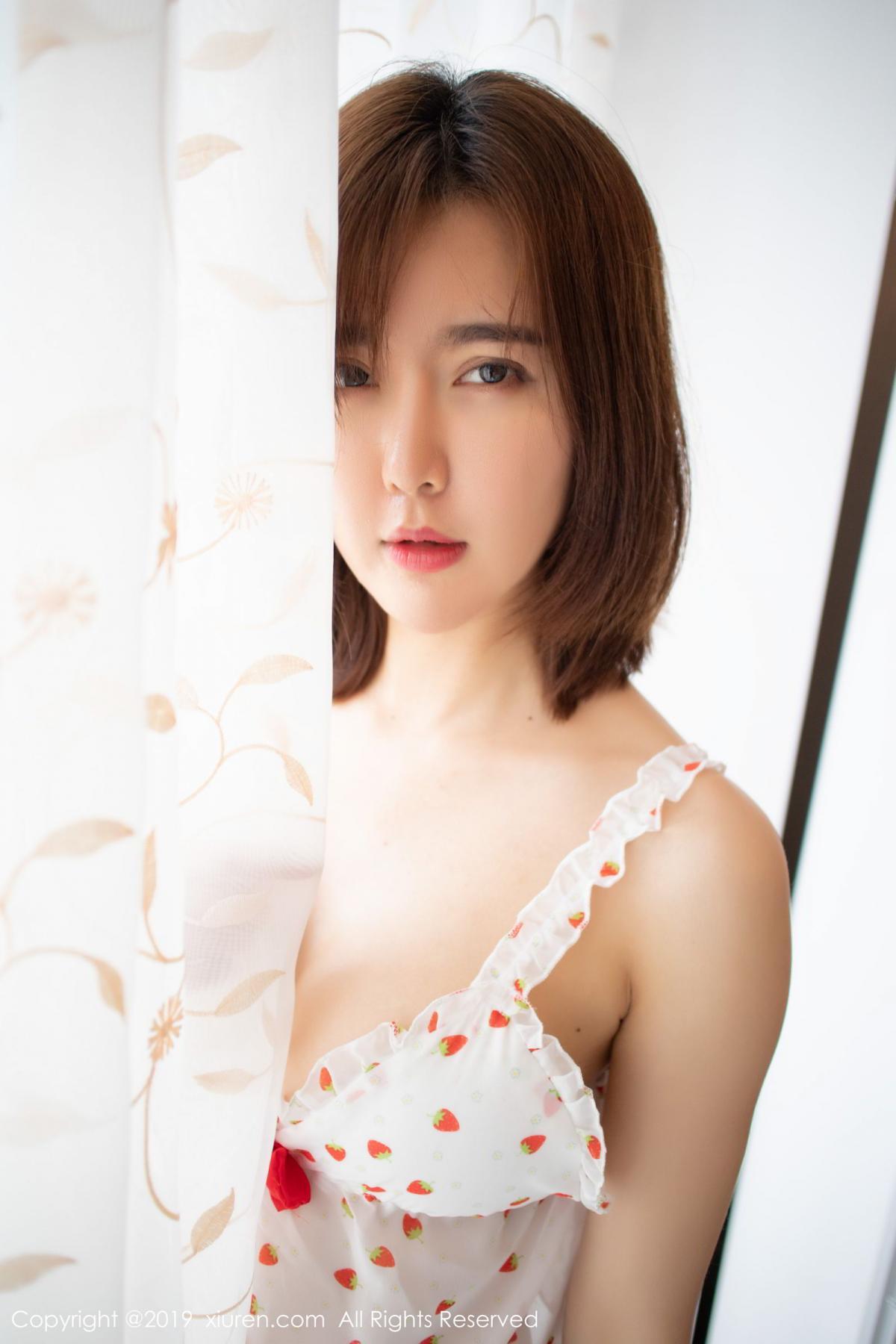 [XiuRen] Vol.1471 Yomi 4P, Cute, Underwear, Xiuren, Yomi