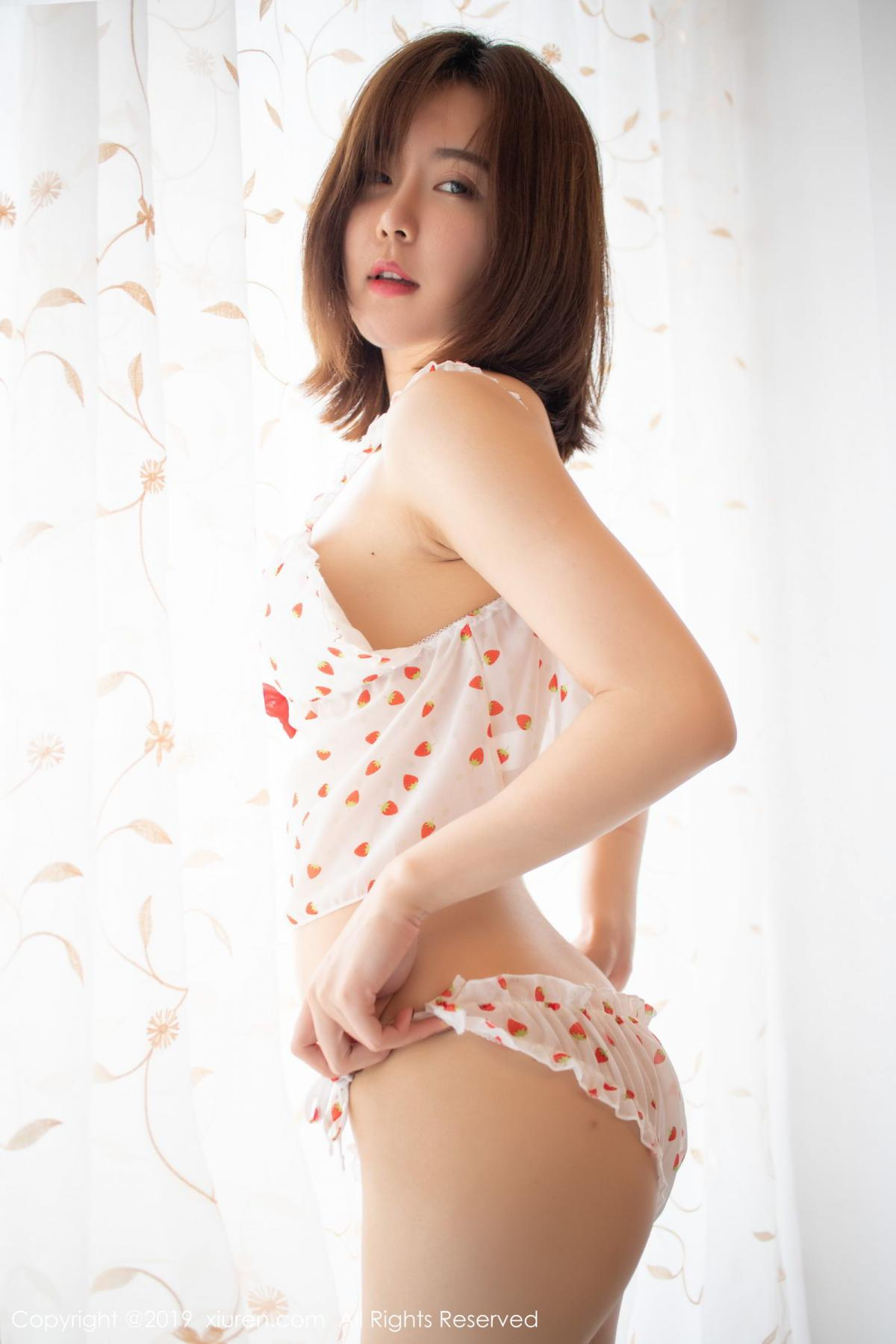 [XiuRen] Vol.1471 Yomi 6P, Cute, Underwear, Xiuren, Yomi