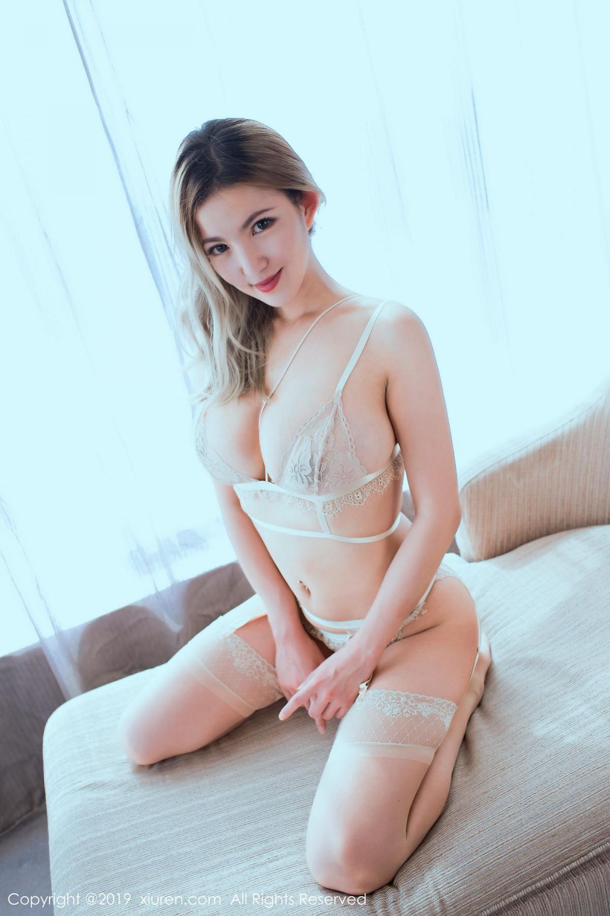 [XiuRen] Vol.1472 Koala 44P, Bikini, Koala, Underwear, Xiuren
