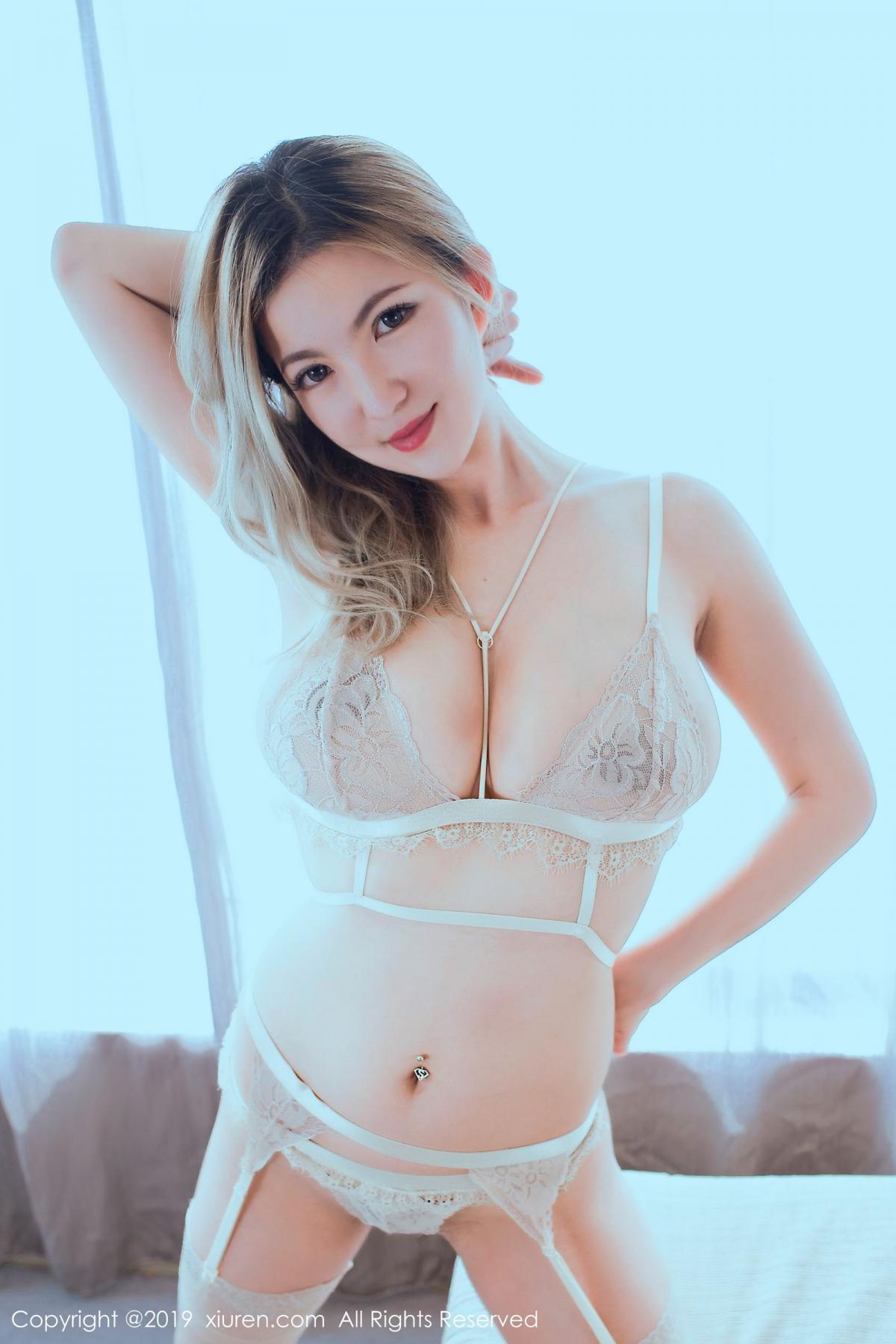 [XiuRen] Vol.1472 Koala 46P, Bikini, Koala, Underwear, Xiuren