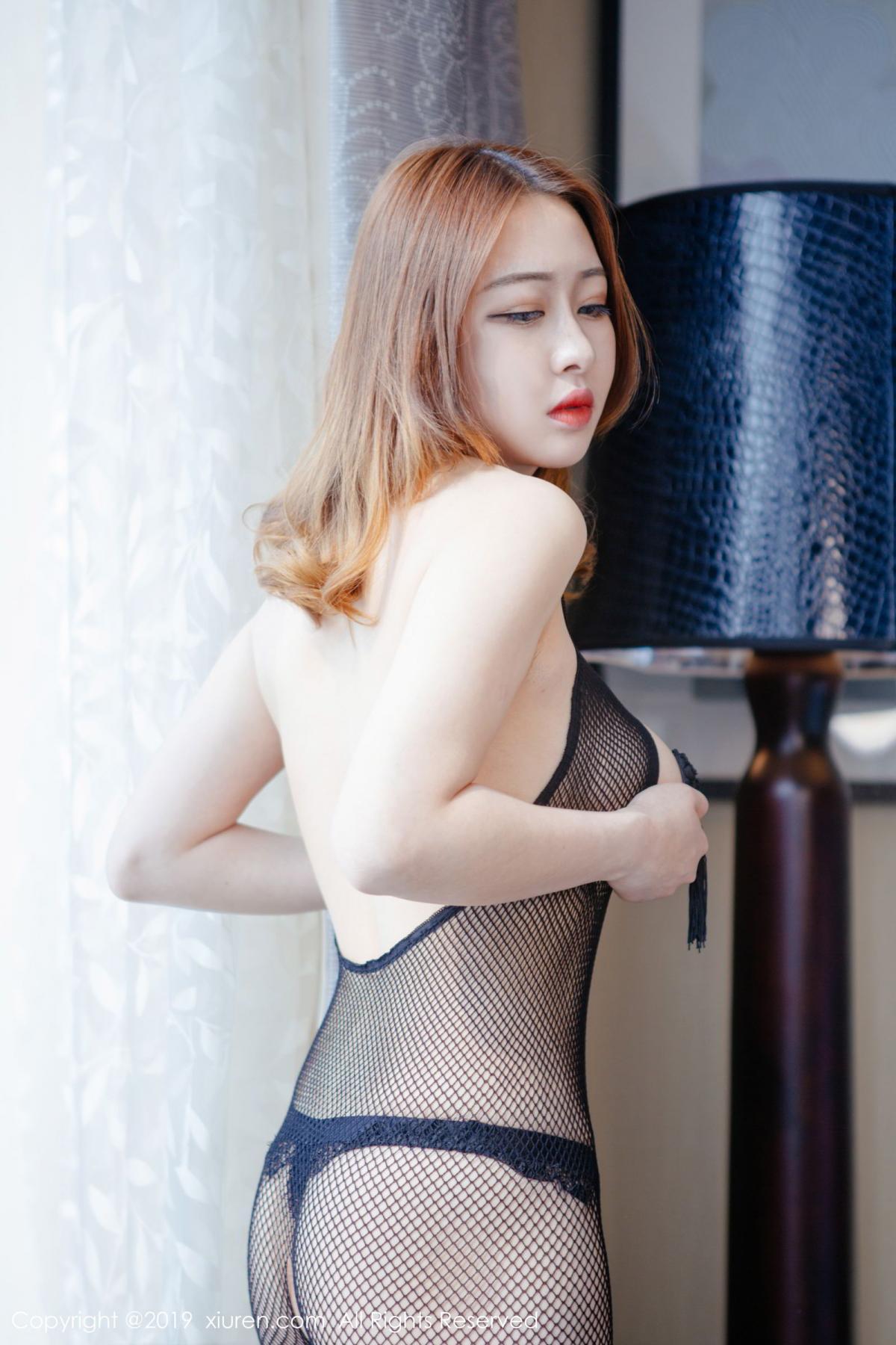 [XiuRen] Vol.1481 Yao A Yao De Yao 12P, Adult, Xiuren, Yao A Yao De Yao
