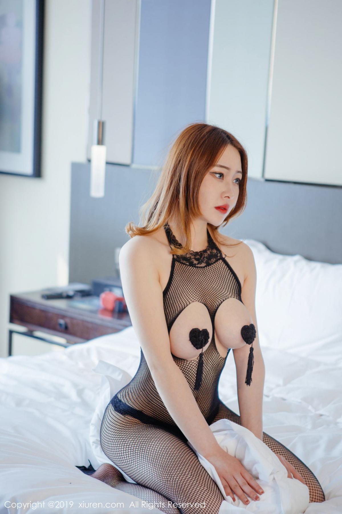 [XiuRen] Vol.1481 Yao A Yao De Yao 14P, Adult, Xiuren, Yao A Yao De Yao