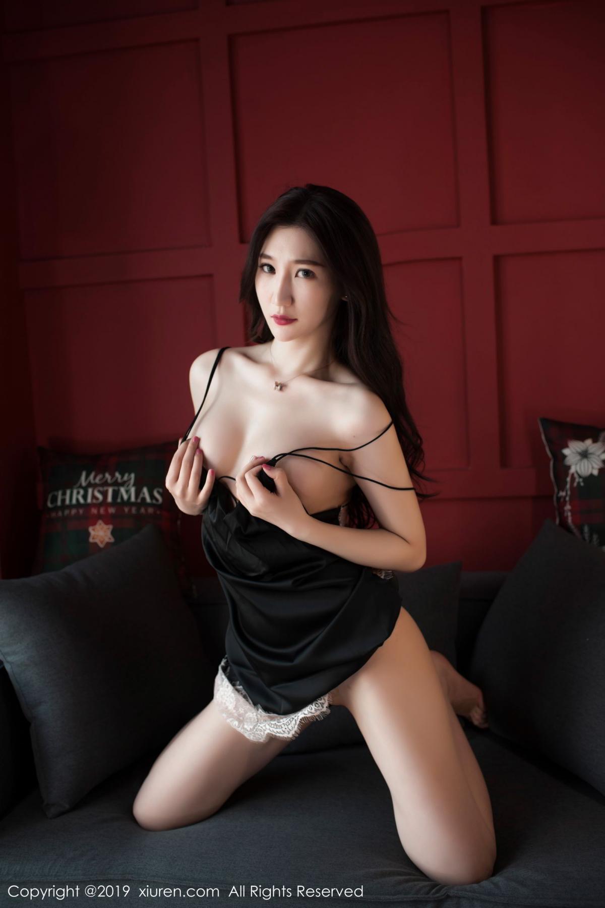 [XiuRen] Vol.1484 Xuan Zi 15P, Charming, Tall, Xiuren, Xuan Zi