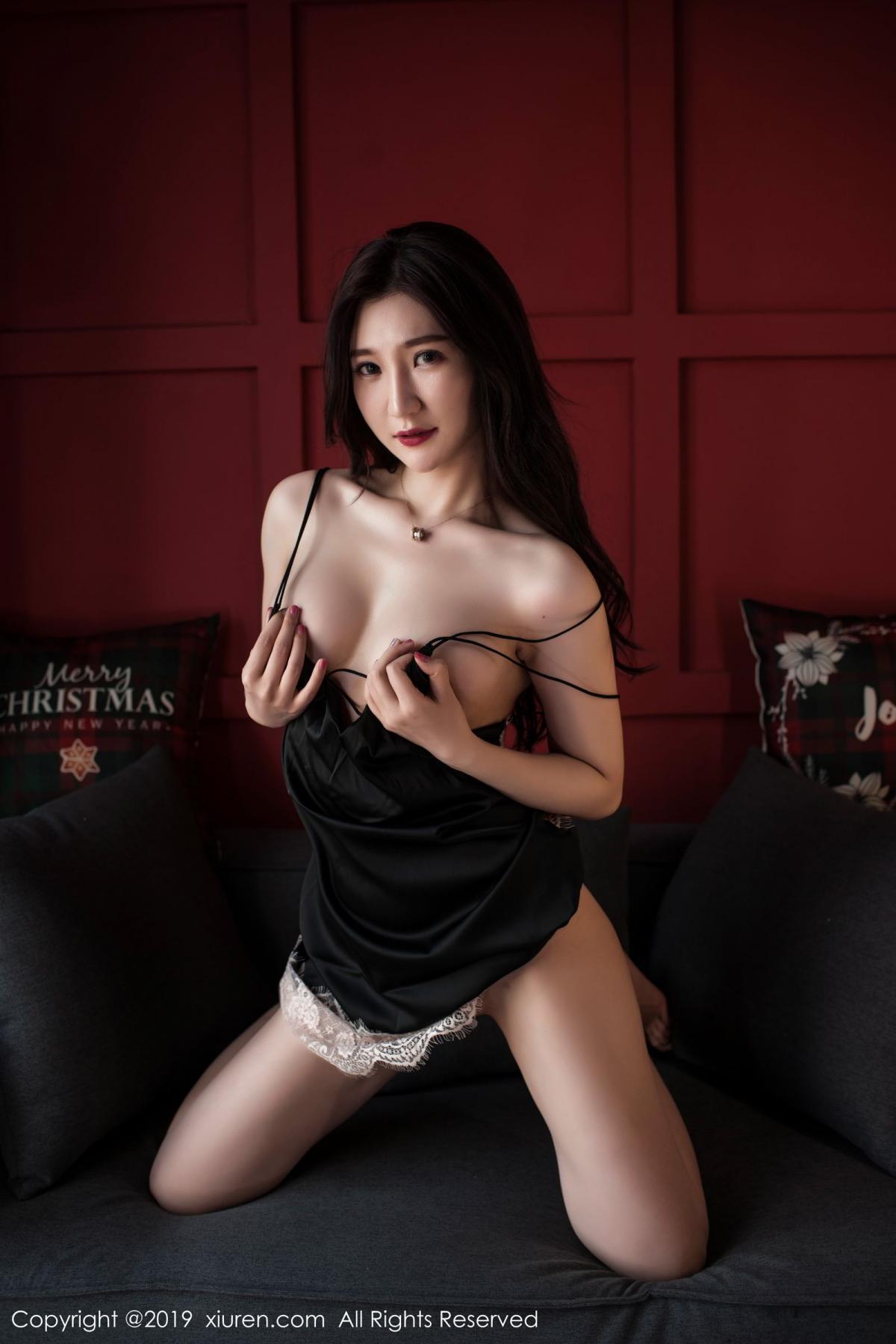 [XiuRen] Vol.1484 Xuan Zi 16P, Charming, Tall, Xiuren, Xuan Zi