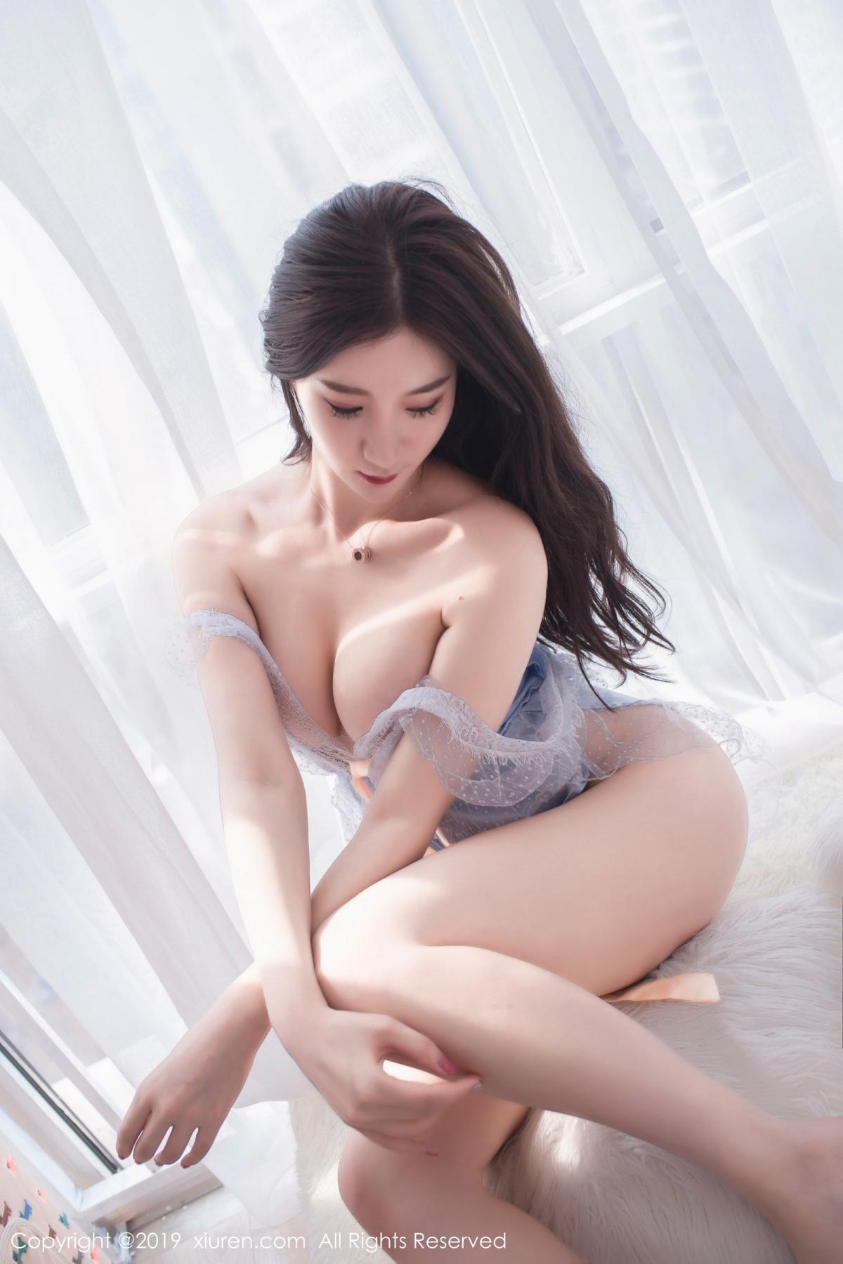 [XiuRen] Vol.1484 Xuan Zi 34P, Charming, Tall, Xiuren, Xuan Zi