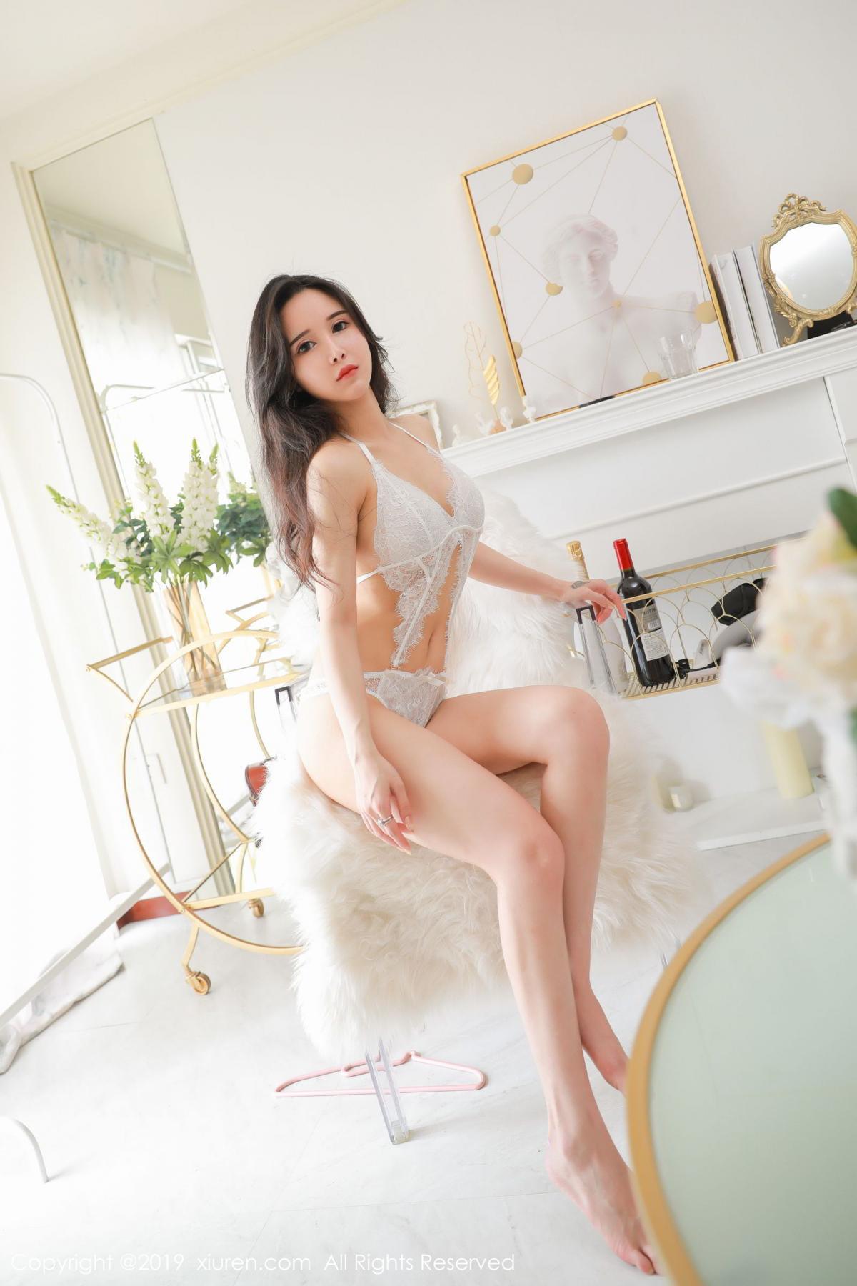 [XiuRen] Vol.1493 Test 14P, Underwear, Xiuren