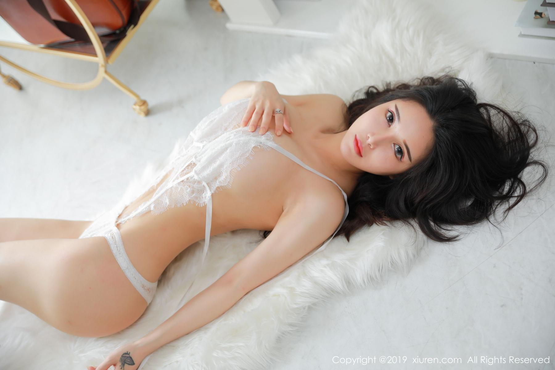 [XiuRen] Vol.1493 Test 35P, Underwear, Xiuren