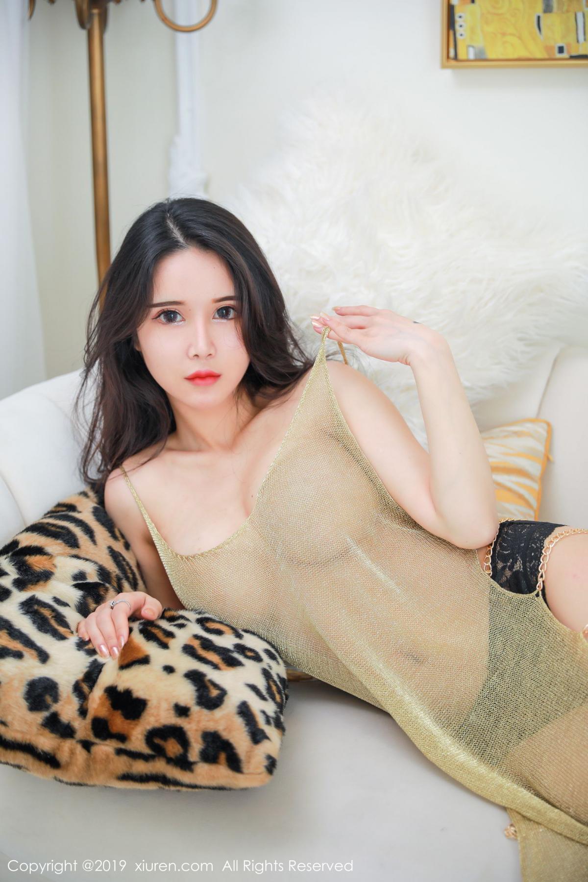 [XiuRen] Vol.1493 Test 39P, Underwear, Xiuren