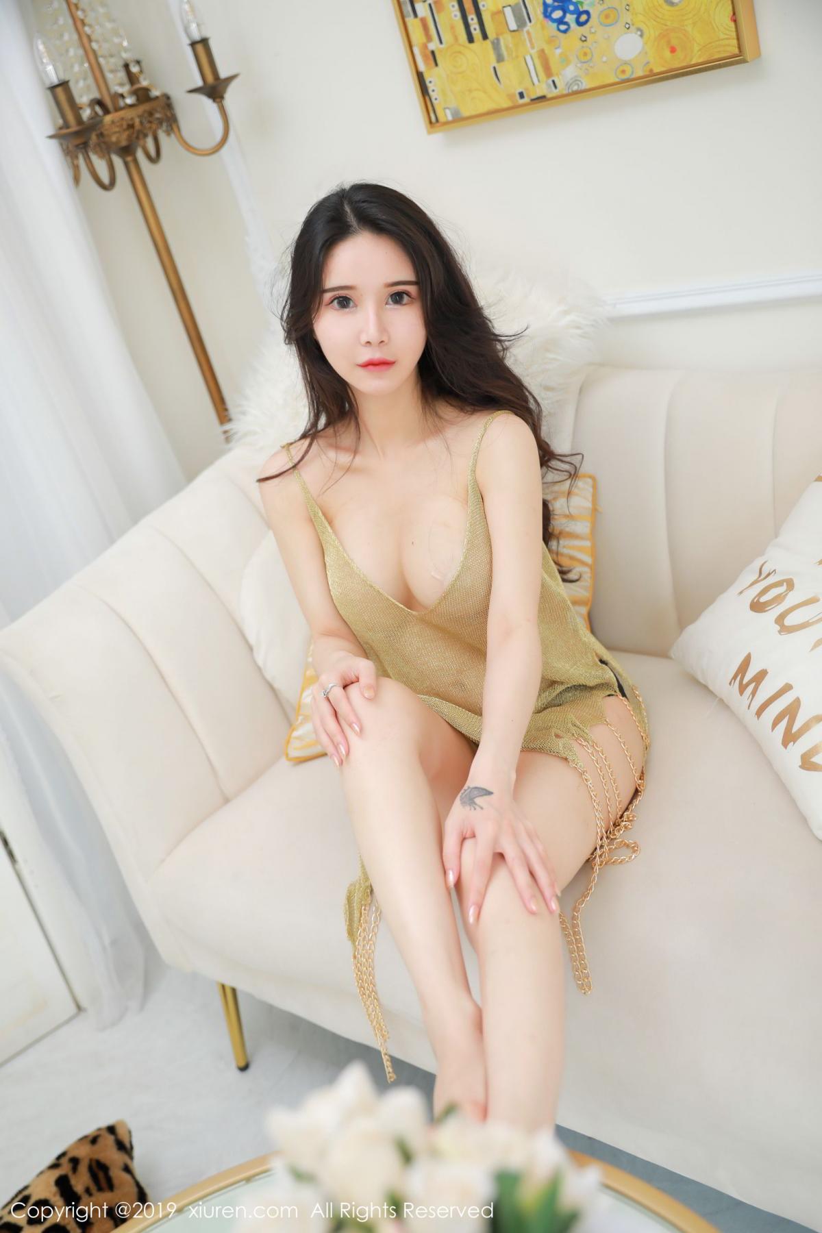 [XiuRen] Vol.1493 Test 40P, Underwear, Xiuren