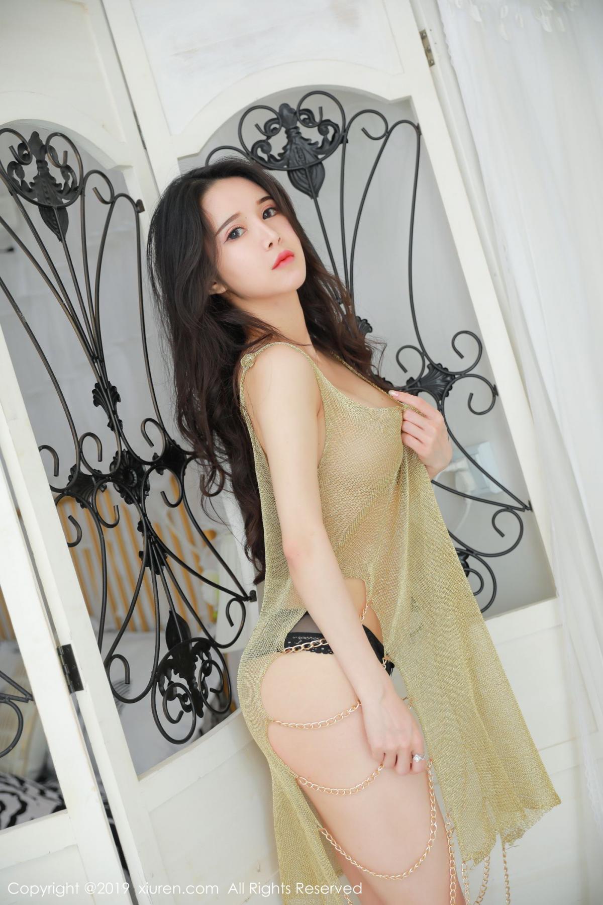[XiuRen] Vol.1493 Test 44P, Underwear, Xiuren