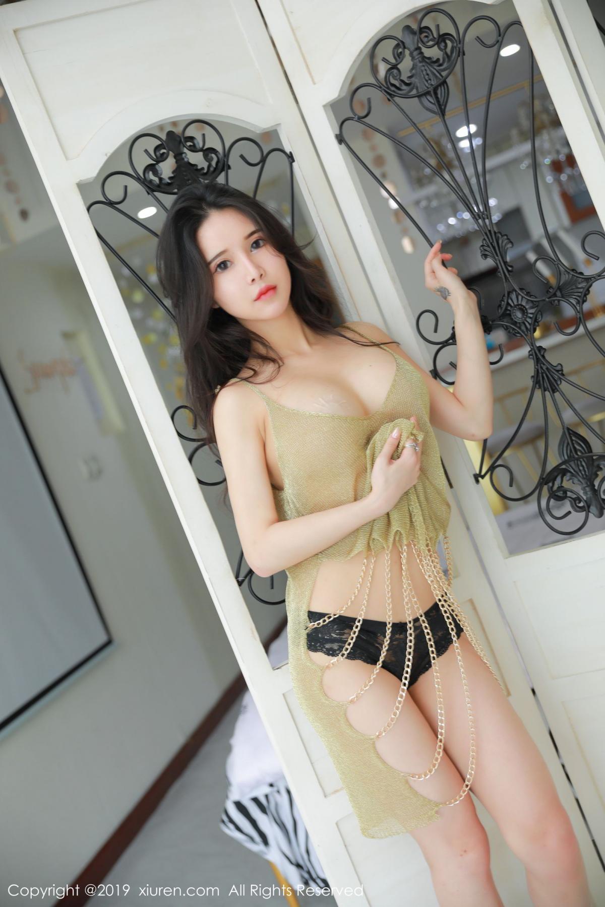 [XiuRen] Vol.1493 Test 45P, Underwear, Xiuren